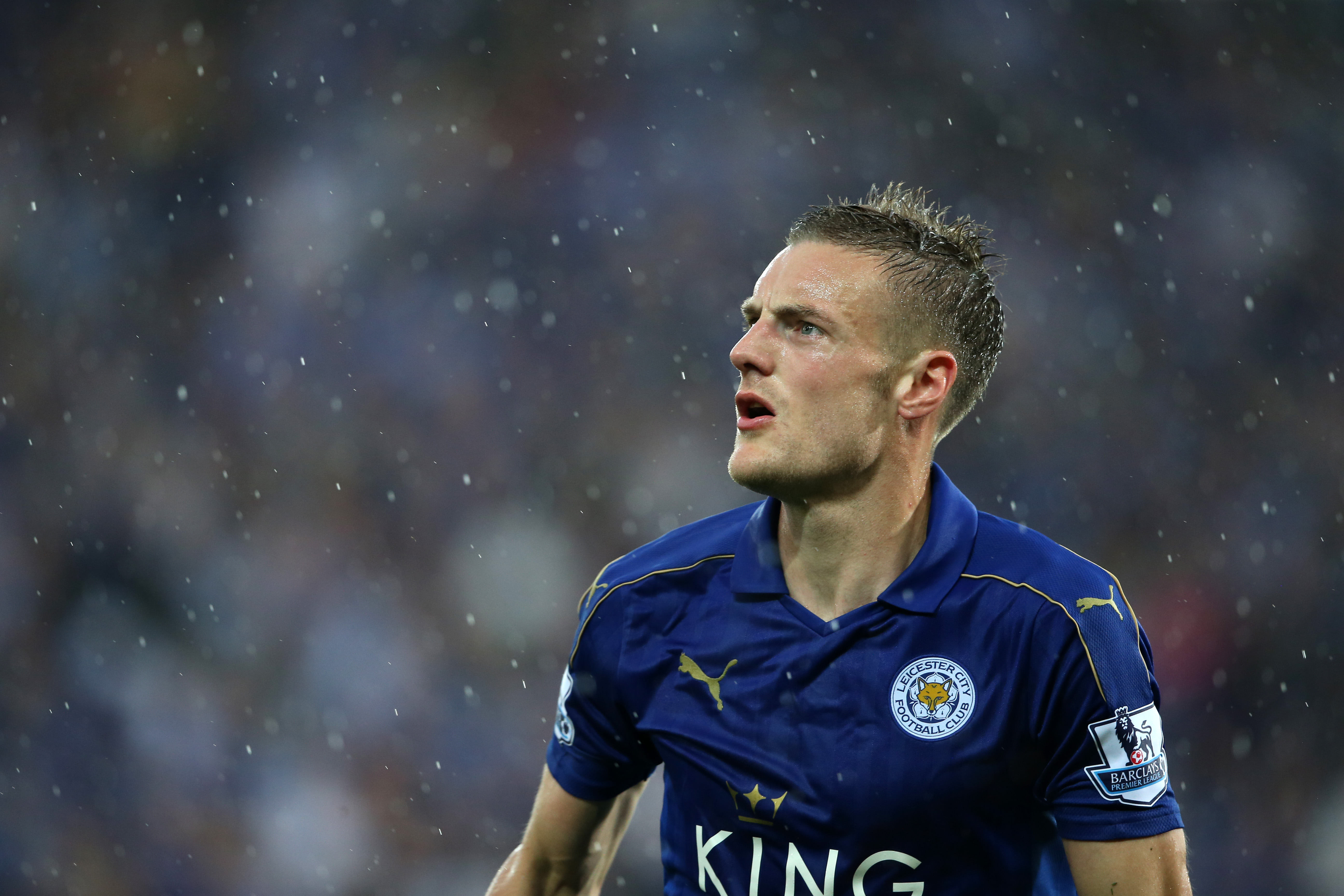 Arsenal: Jamie Vardy Delay No Cause For Concern