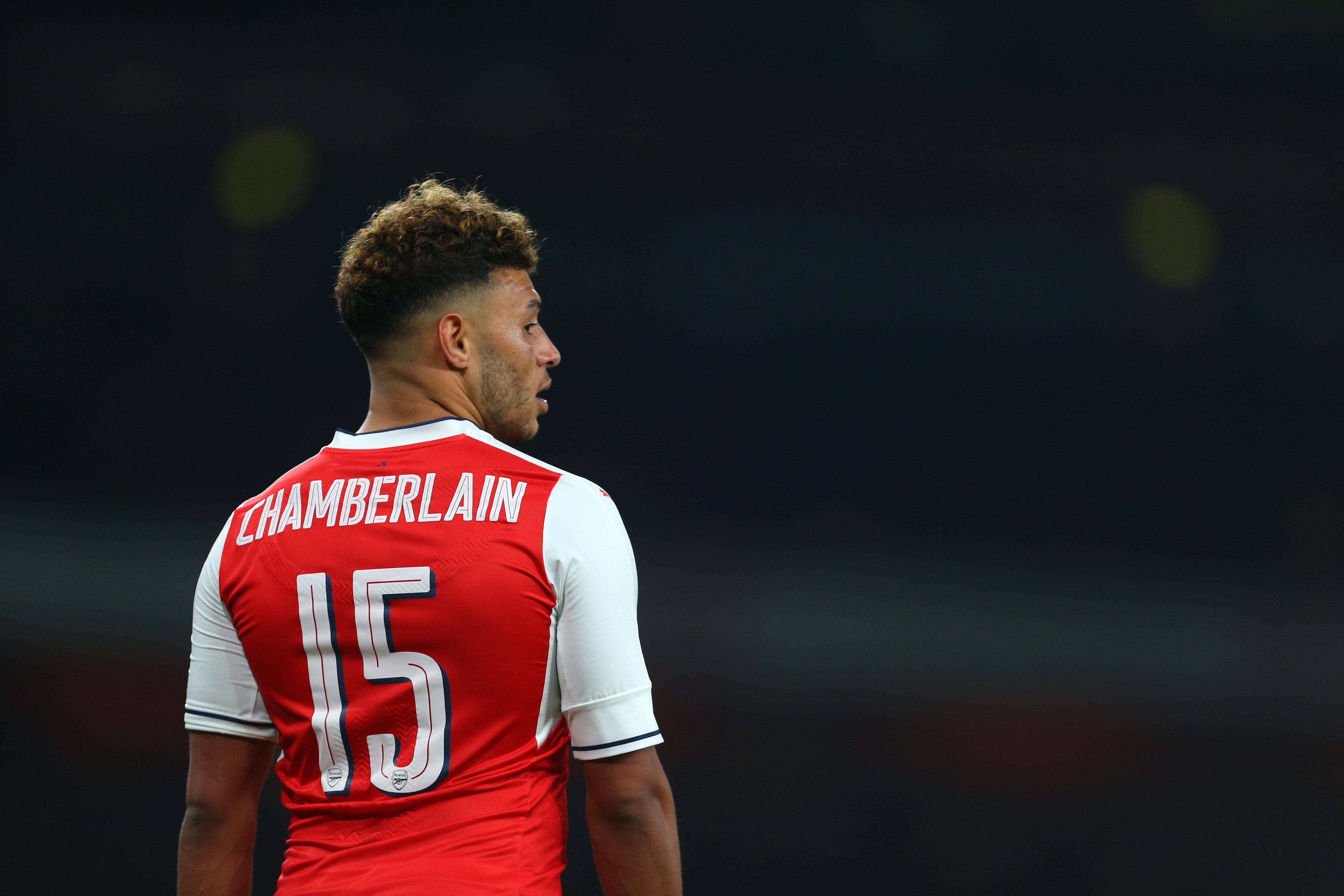 Arsenal Alex Oxlade Chamberlain Must Push For Insightful Move