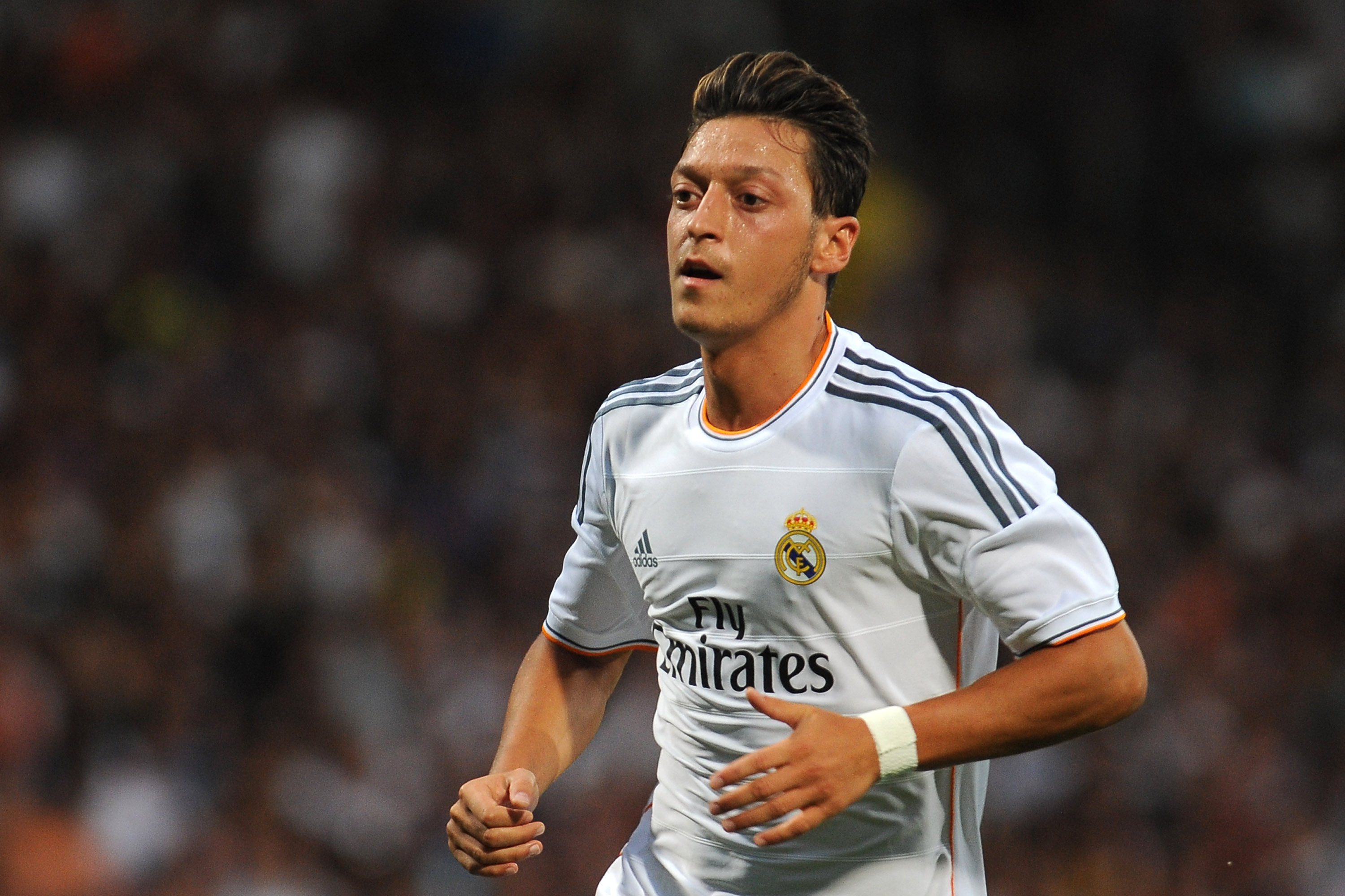 Arsenal: Time The Instigator Of The Mesut Ozil, Real