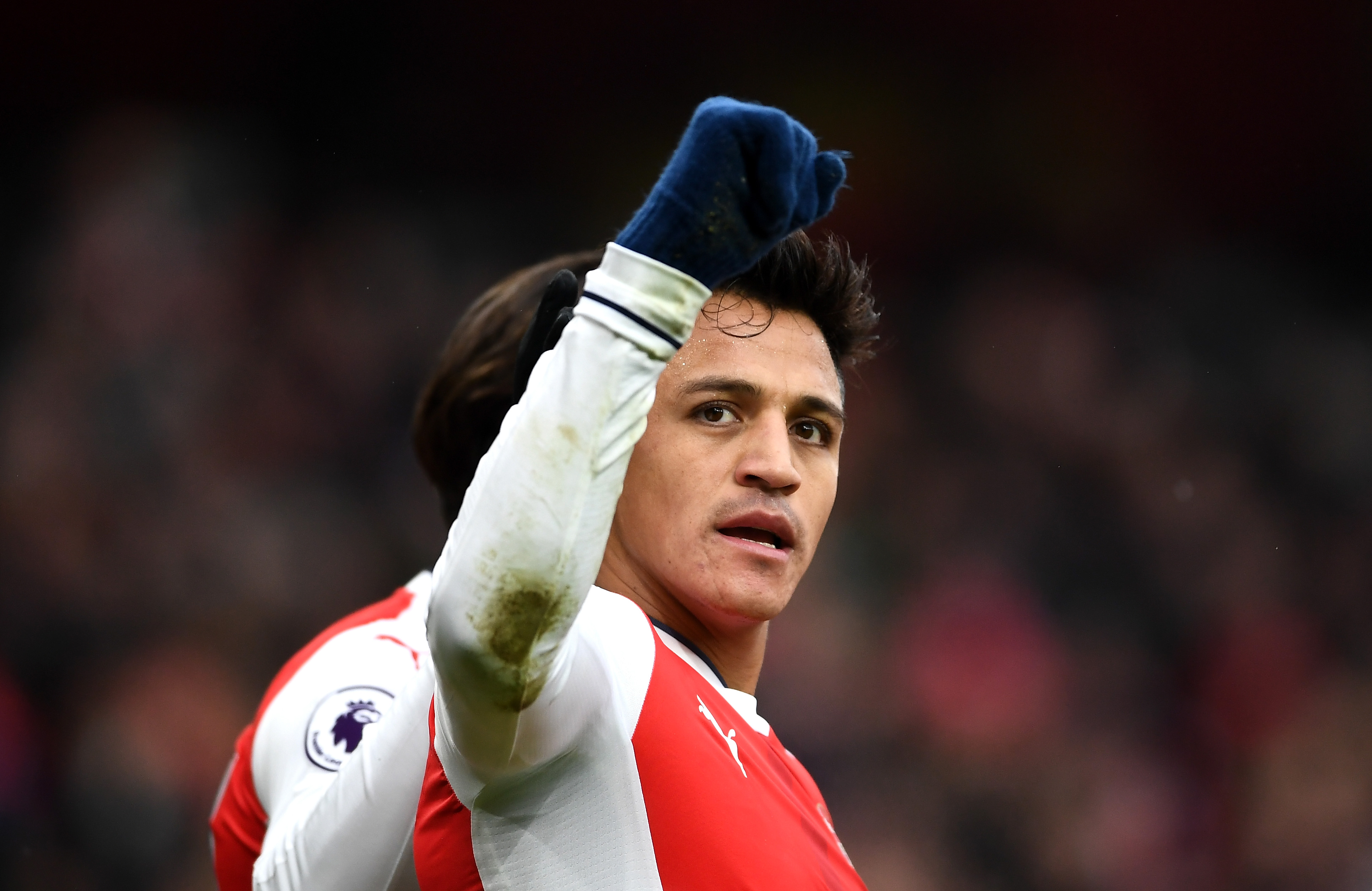 Sanchez Arsenal