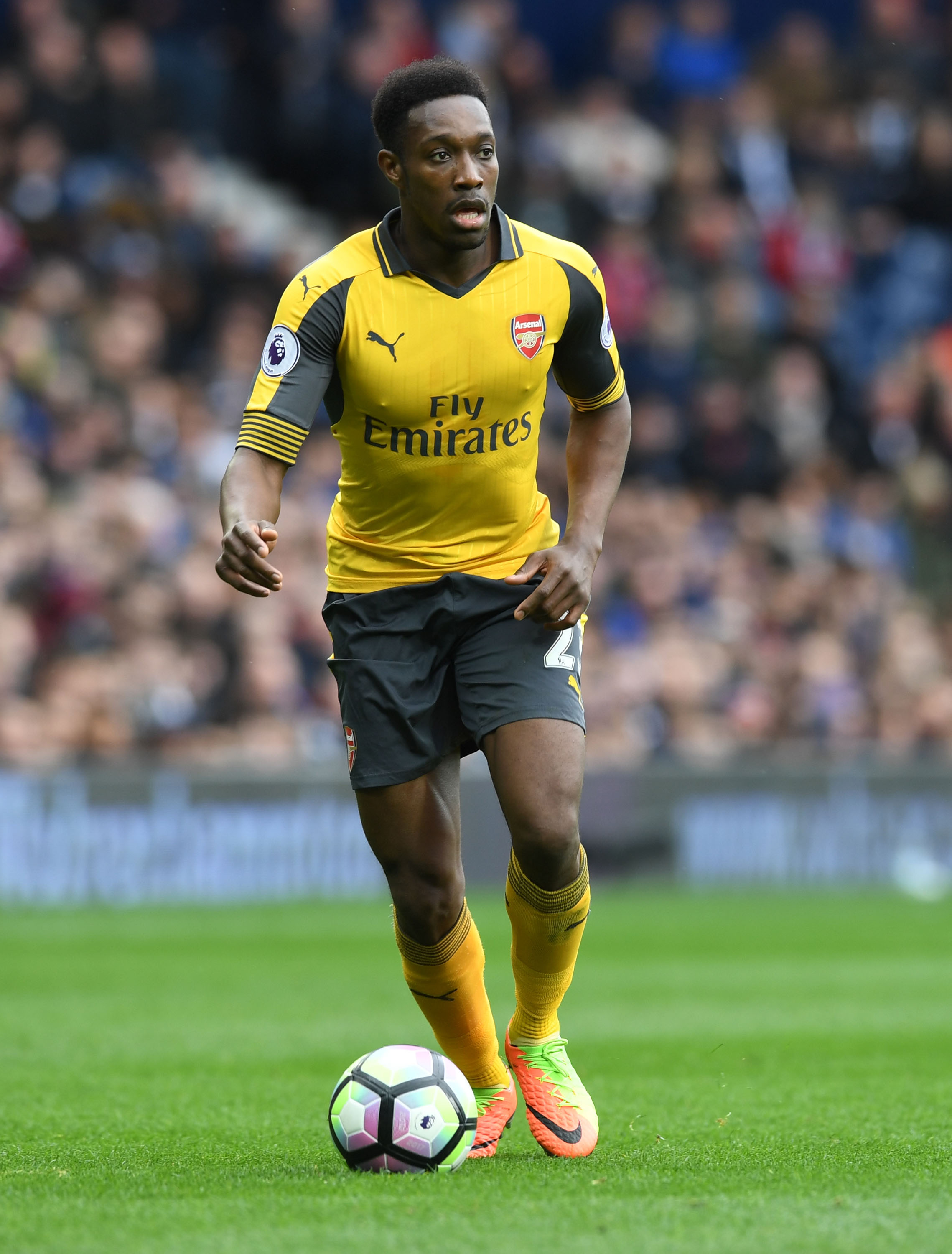 Arsenal: Playing Walcott And Welbeck Together Defeats The ...