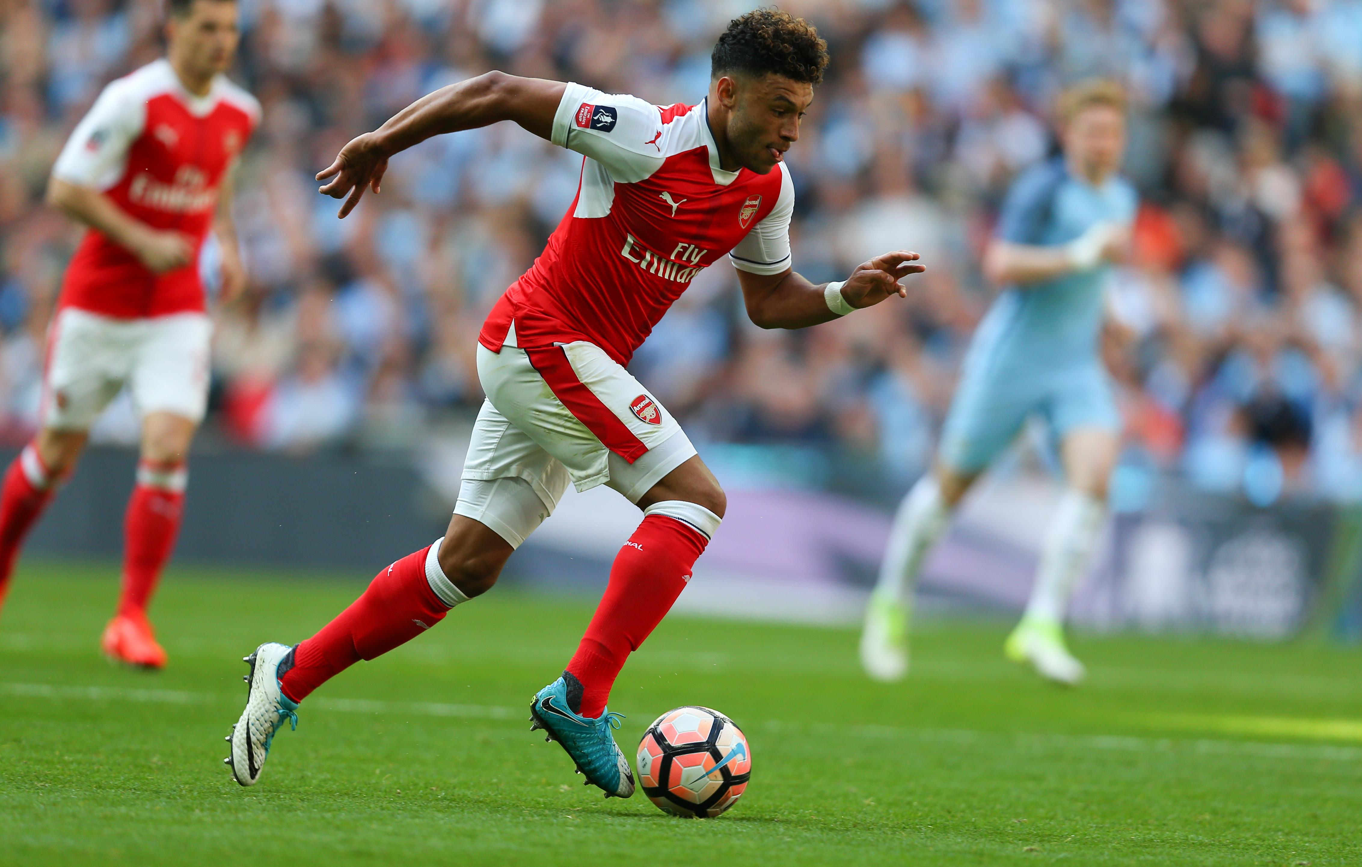 Arsenal: 3 Players Who Need Champions League Football To Stay