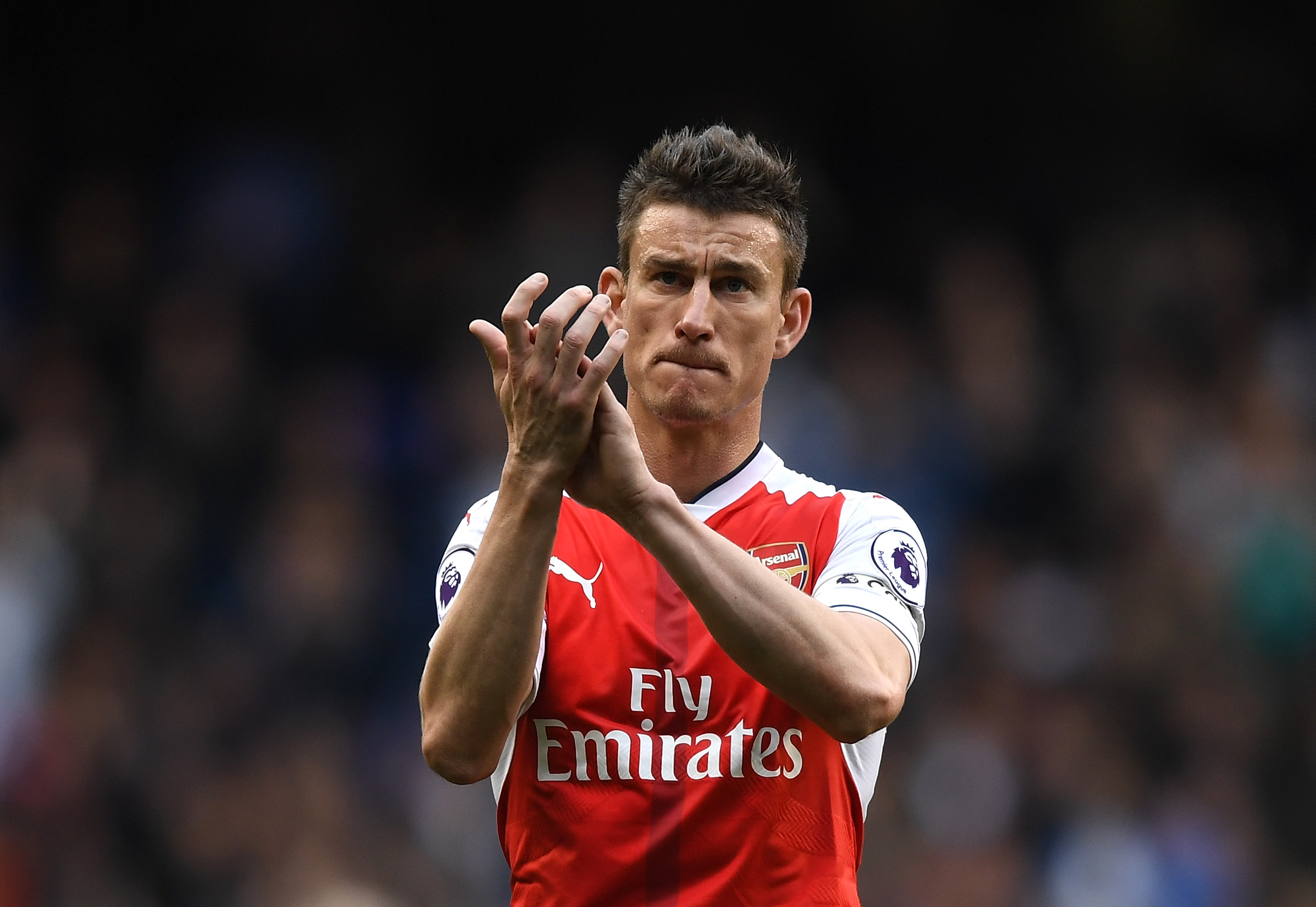 Arsenal 3 potential replacements for Laurent Koscielny