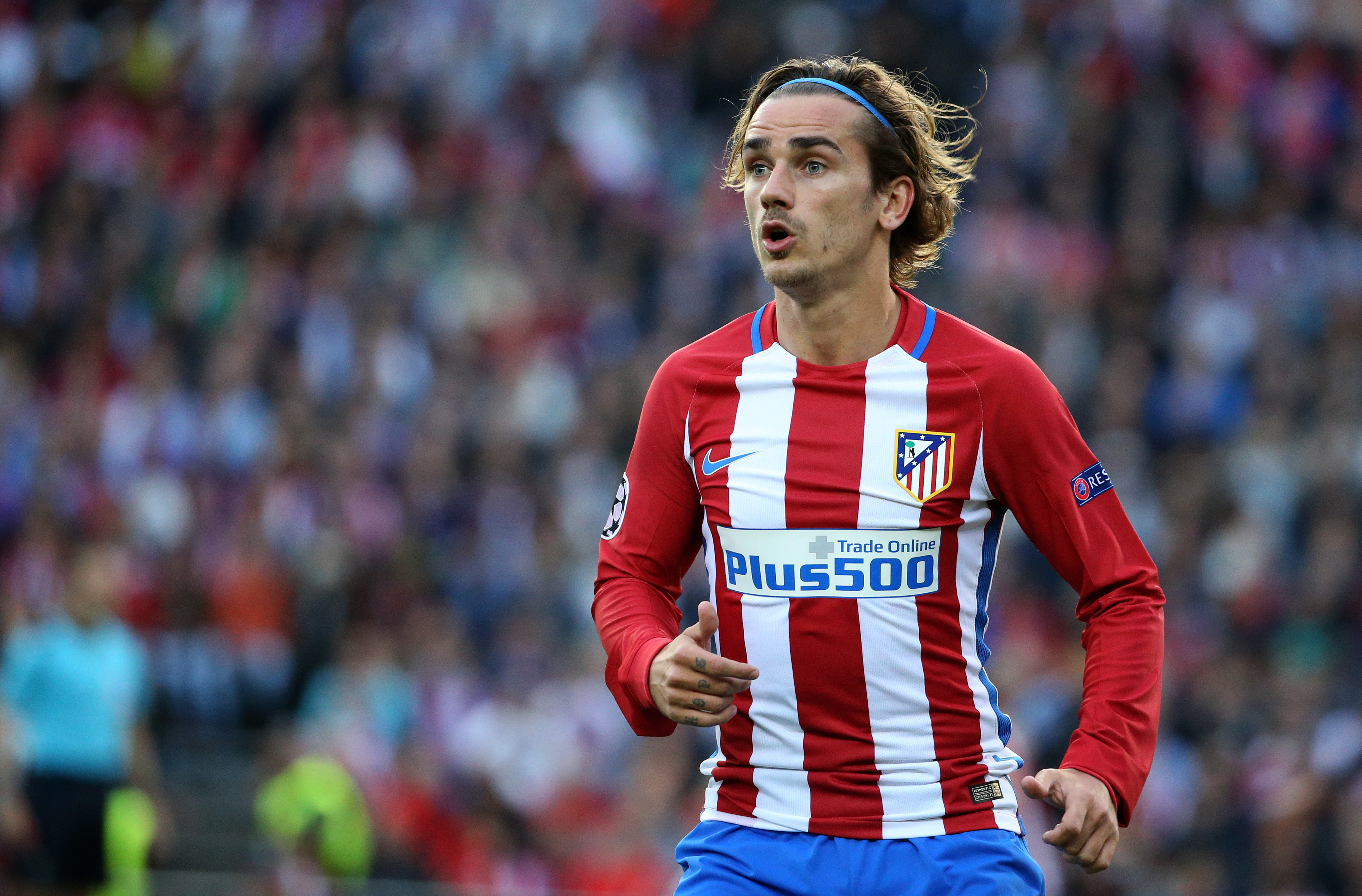 Arsenal 5 reasons Antoine Griezmann should avoid Manchester United