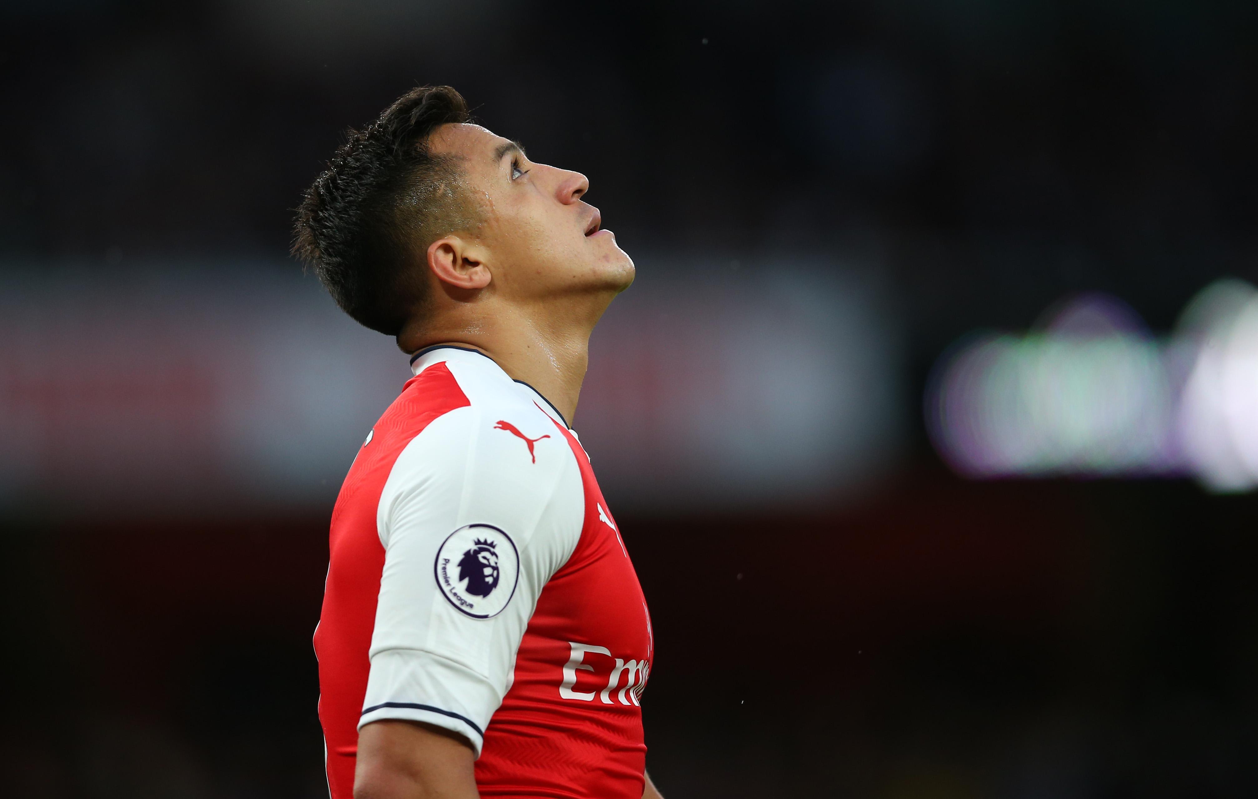 Arsenal 3 reasons to fear Alexis Sanchez departure rumours