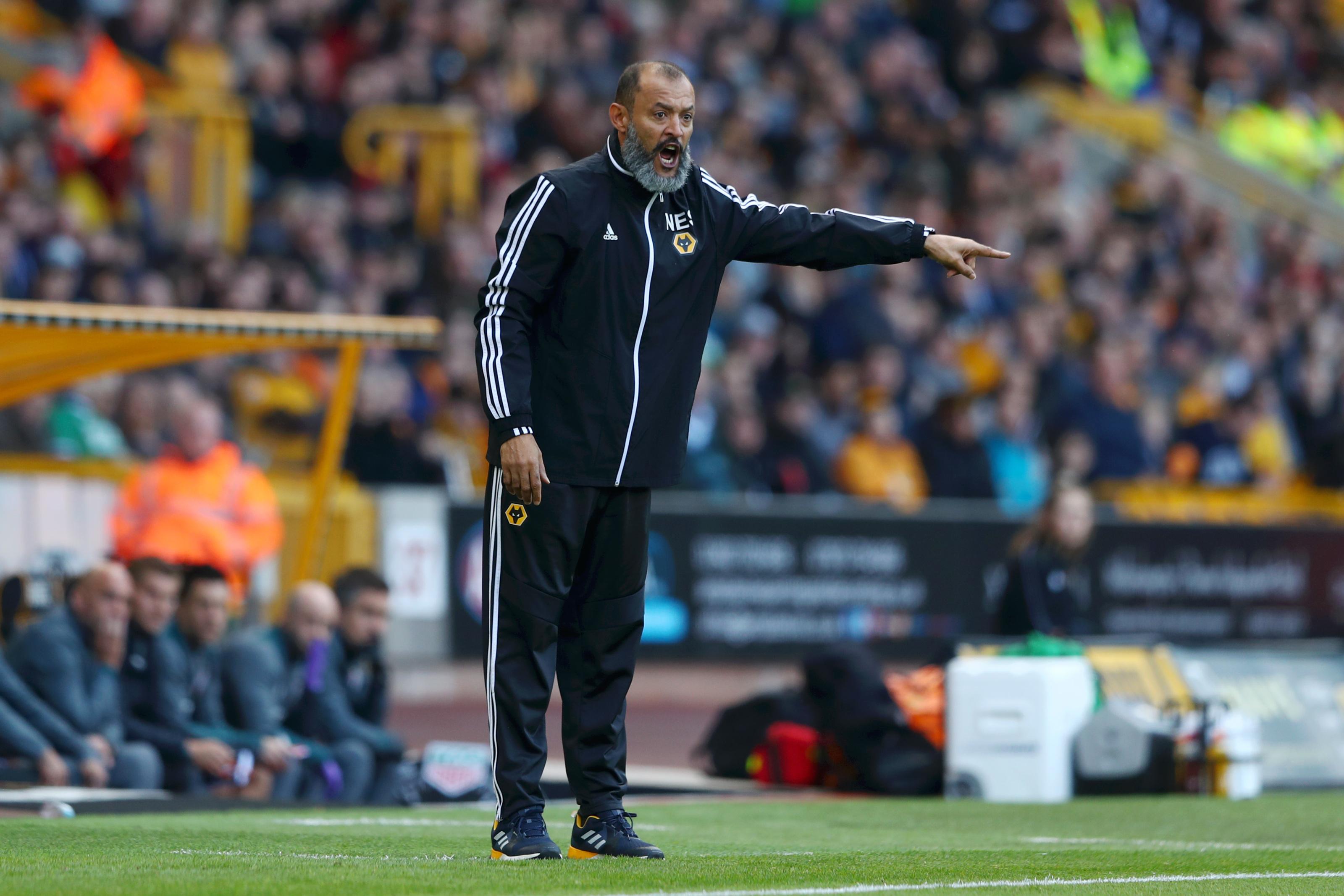 Arsenal Nuno Espirito Santo An Excellent Coach
