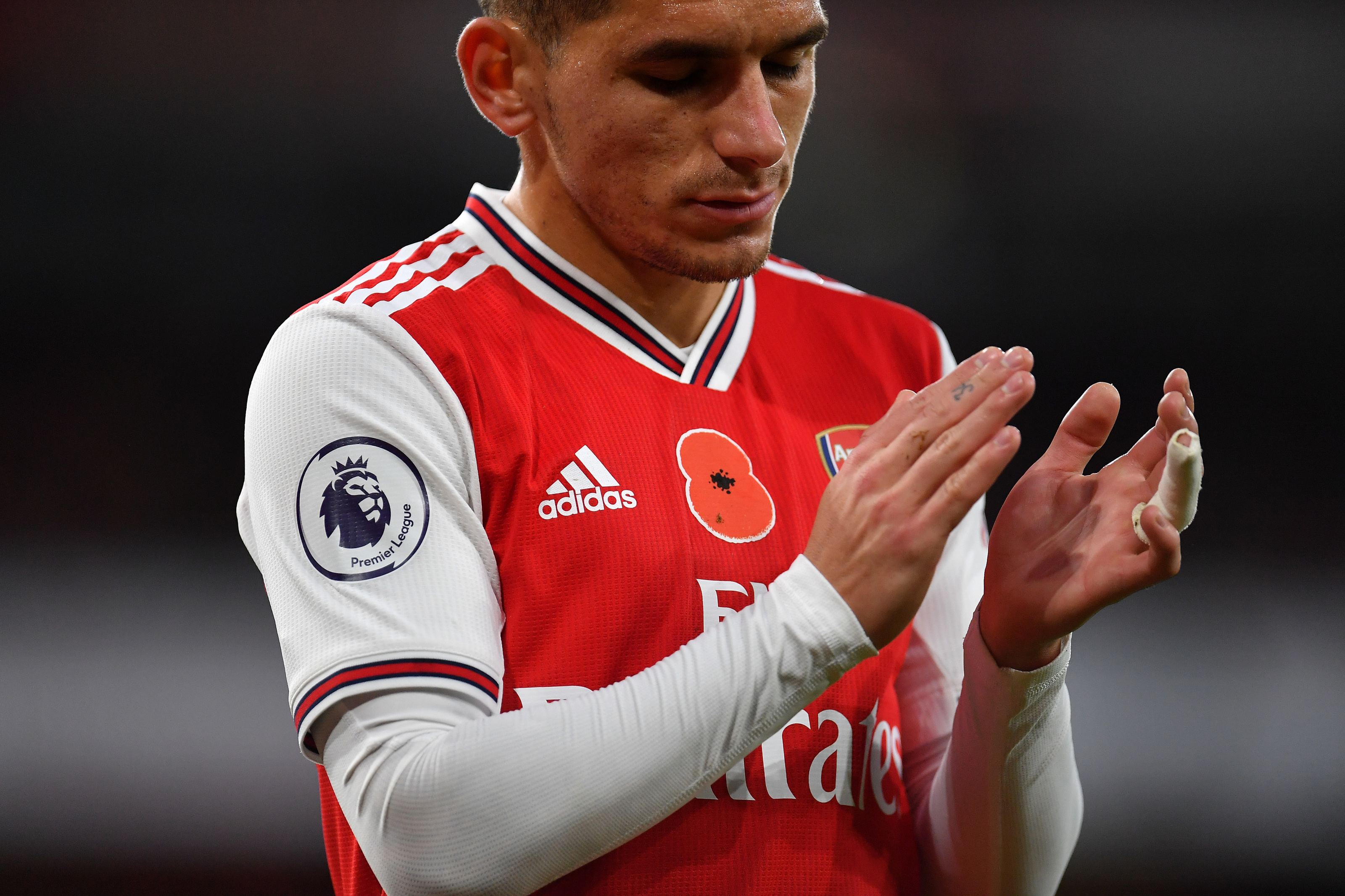 Arsenal: The hard truth facing Lucas Torreira and his future