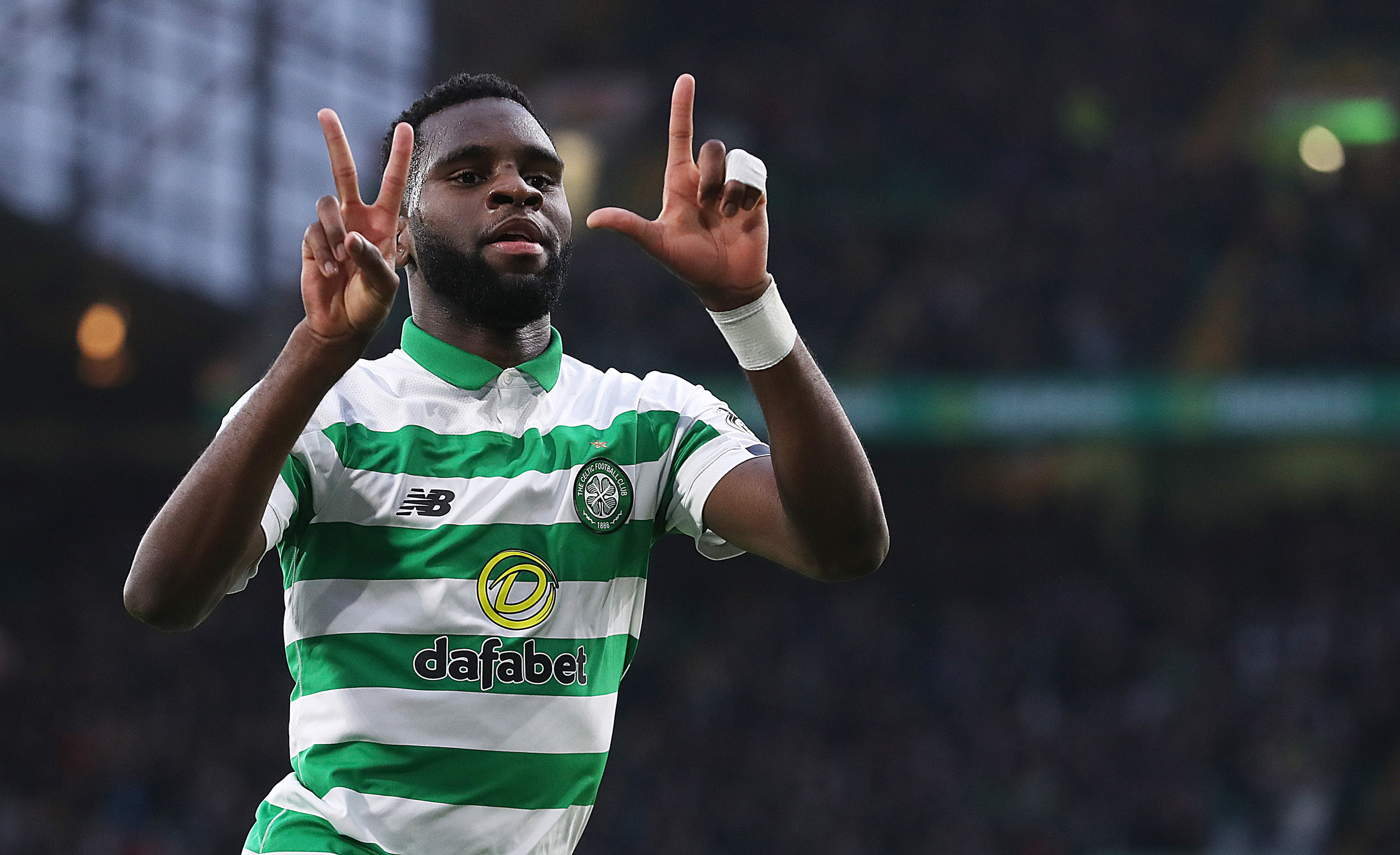 Arsenal: Odsonne Edouard the best of a bad situation