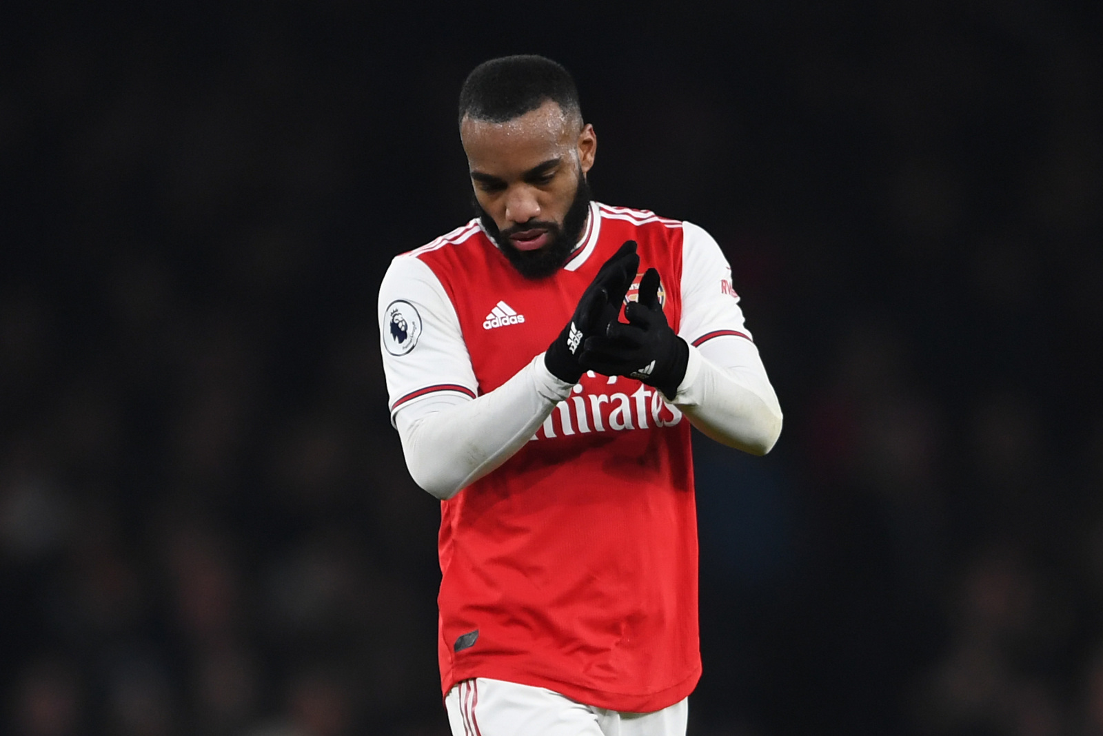 Arsenal: Alexandre Lacazette exit about more than happiness