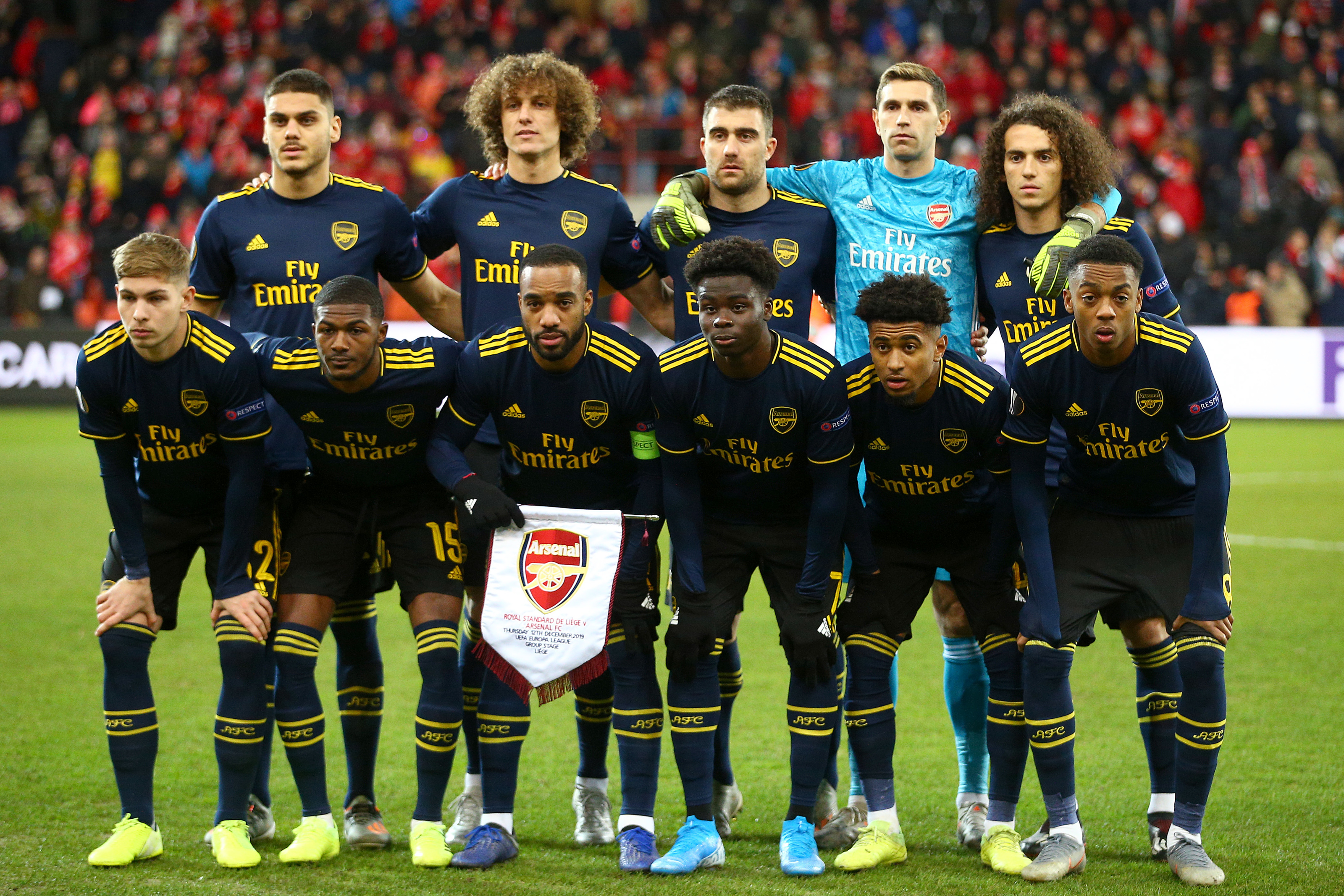 arsenal s 2020 21 europa league group stage opponents https paininthearsenal com 2020 10 02 arsenal europa league group opponents