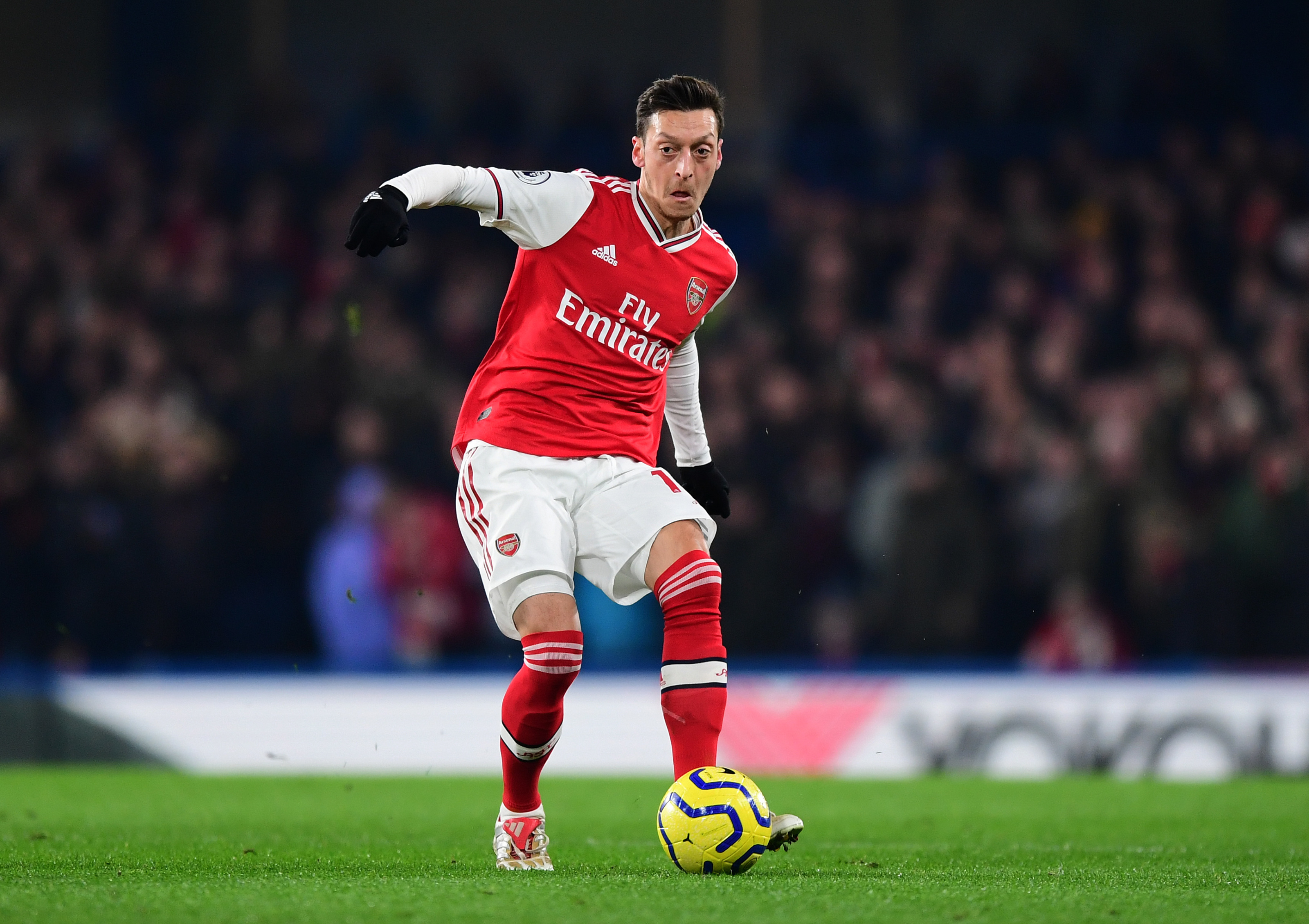 Arsenal: 3 replacements for Mesut Ozil