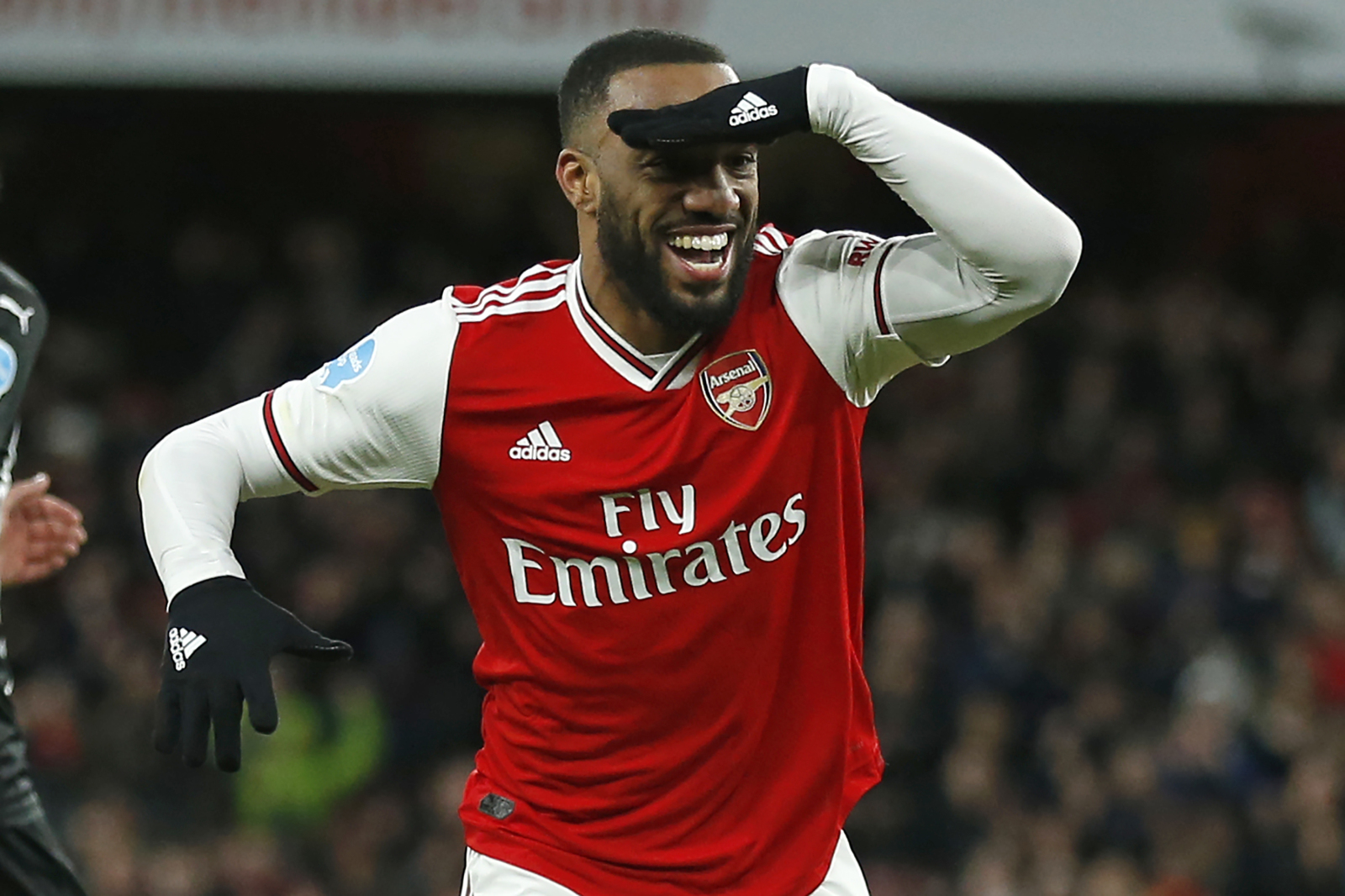 Arsenal: Alexandre Lacazette is underrated