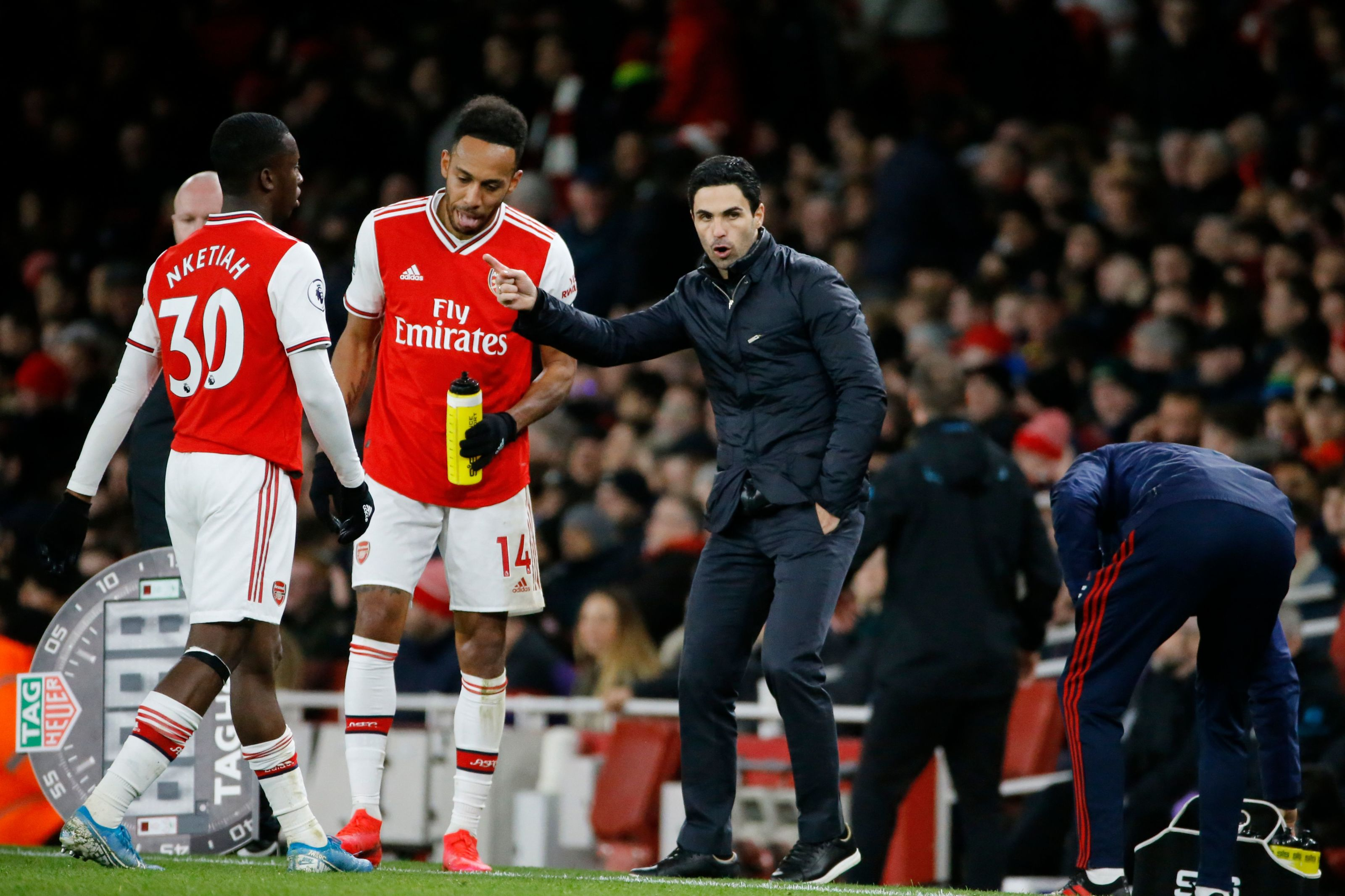 Arsenal: 3 different, deadly forms this attack could take