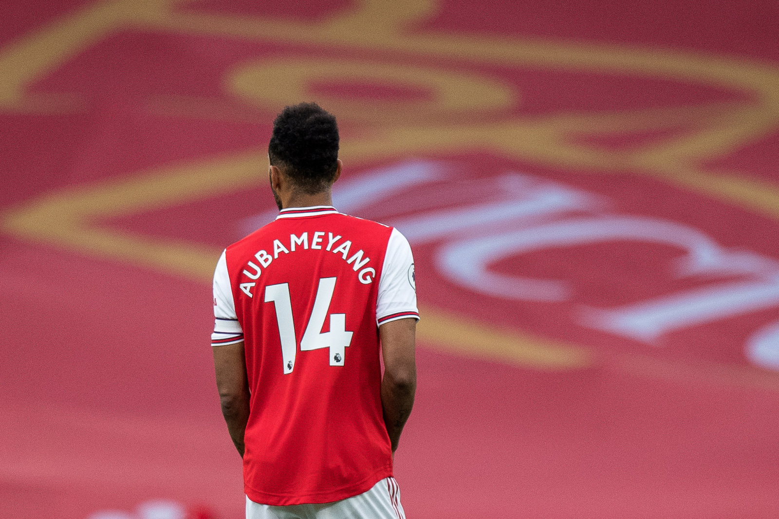 Arsenal: Goals only make Pierre-Emerick Aubameyang useful