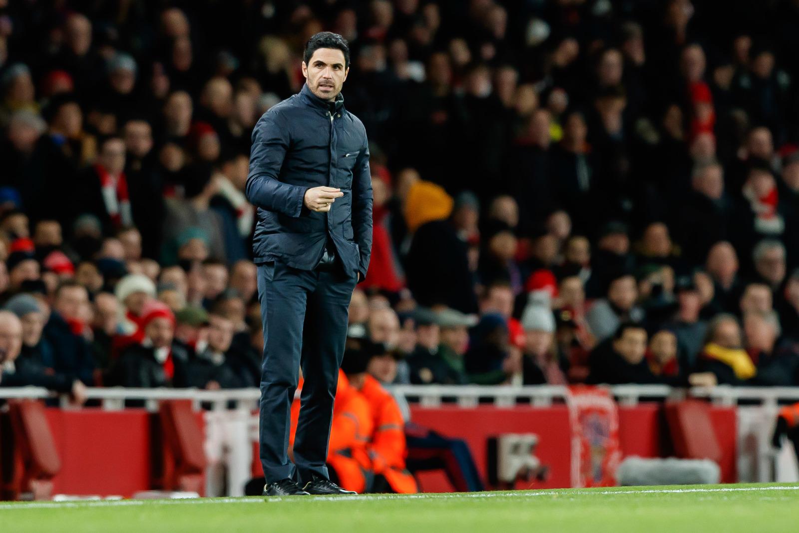 Arsenal Vs Olympiakos: 5 things we learned – Oh dear, oh dear