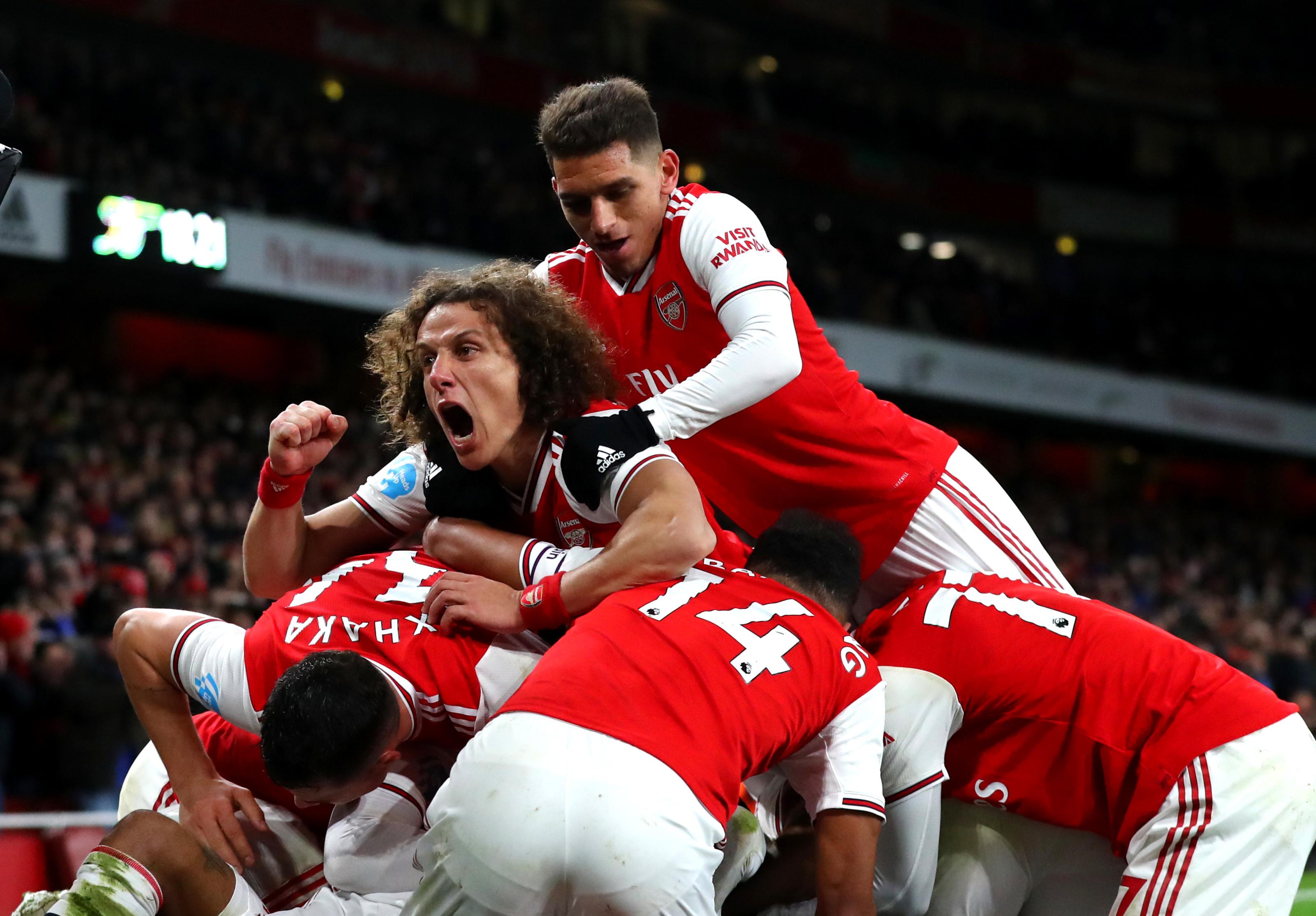Arsenal Vs Newcastle United 5 Things We Learned A Winning Return