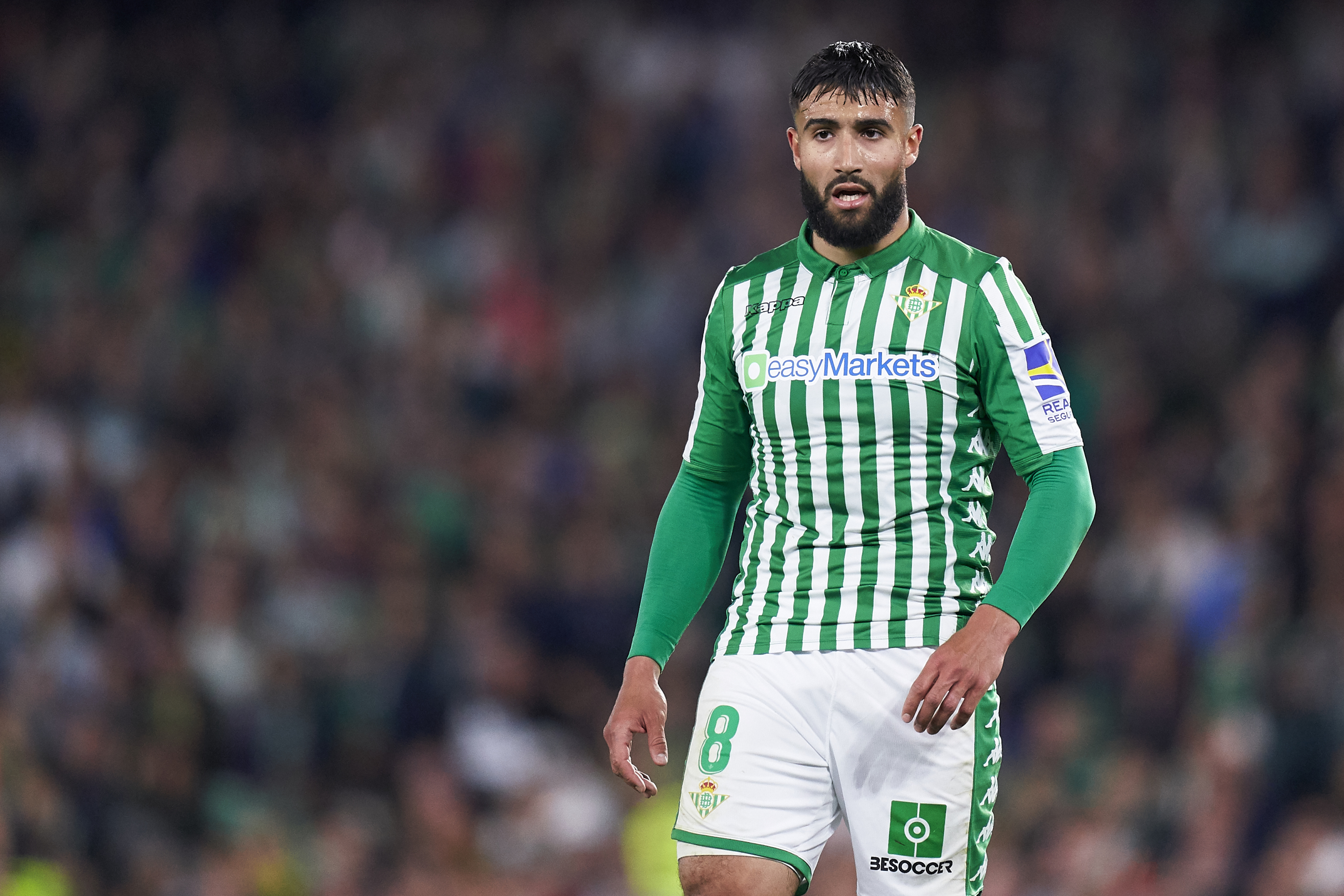 Arsenal: Nabil Fekir and all of this weeks transfer rumors rated