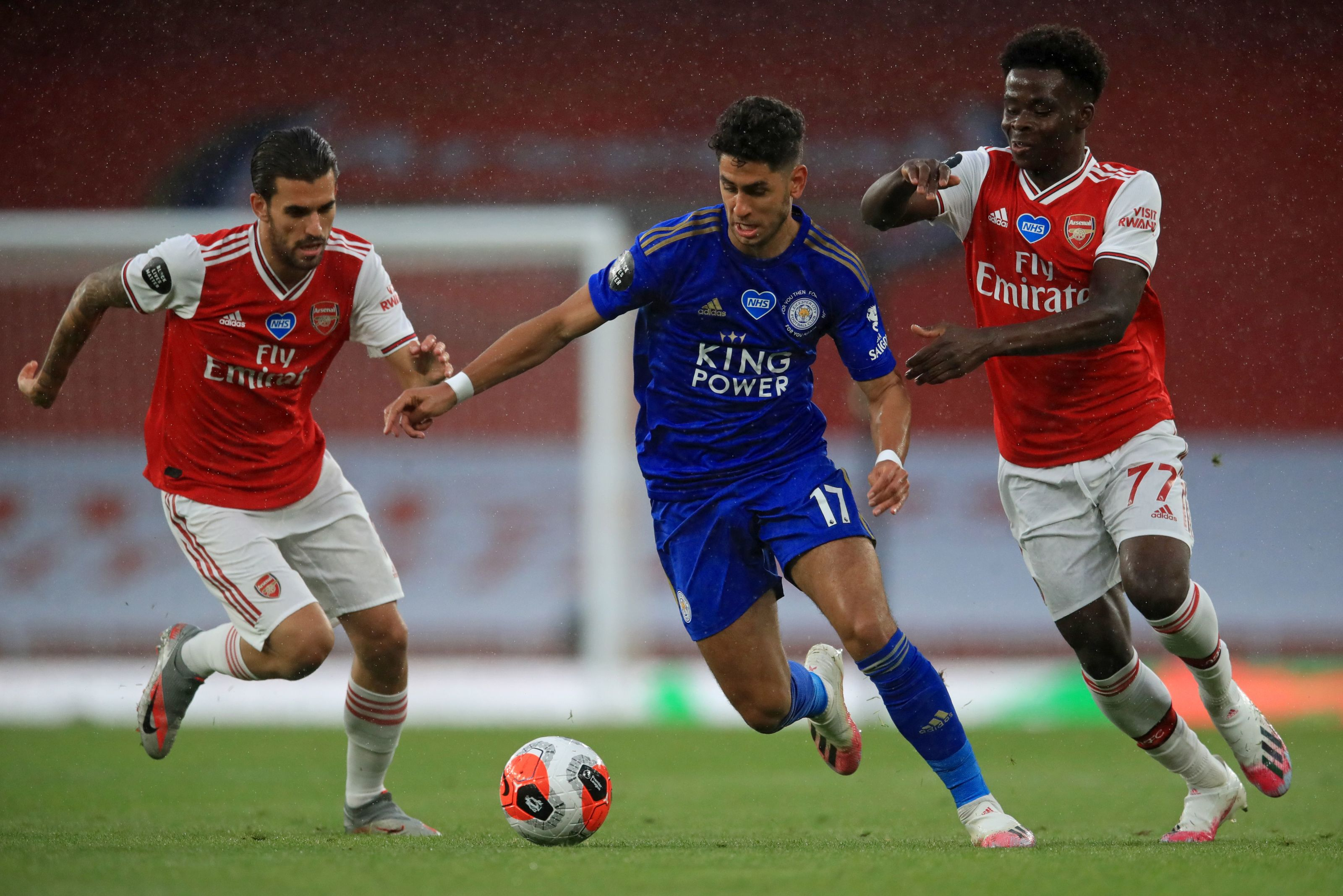 Arsenal vs Leicester: Premier League Preview for Sunday's Clash