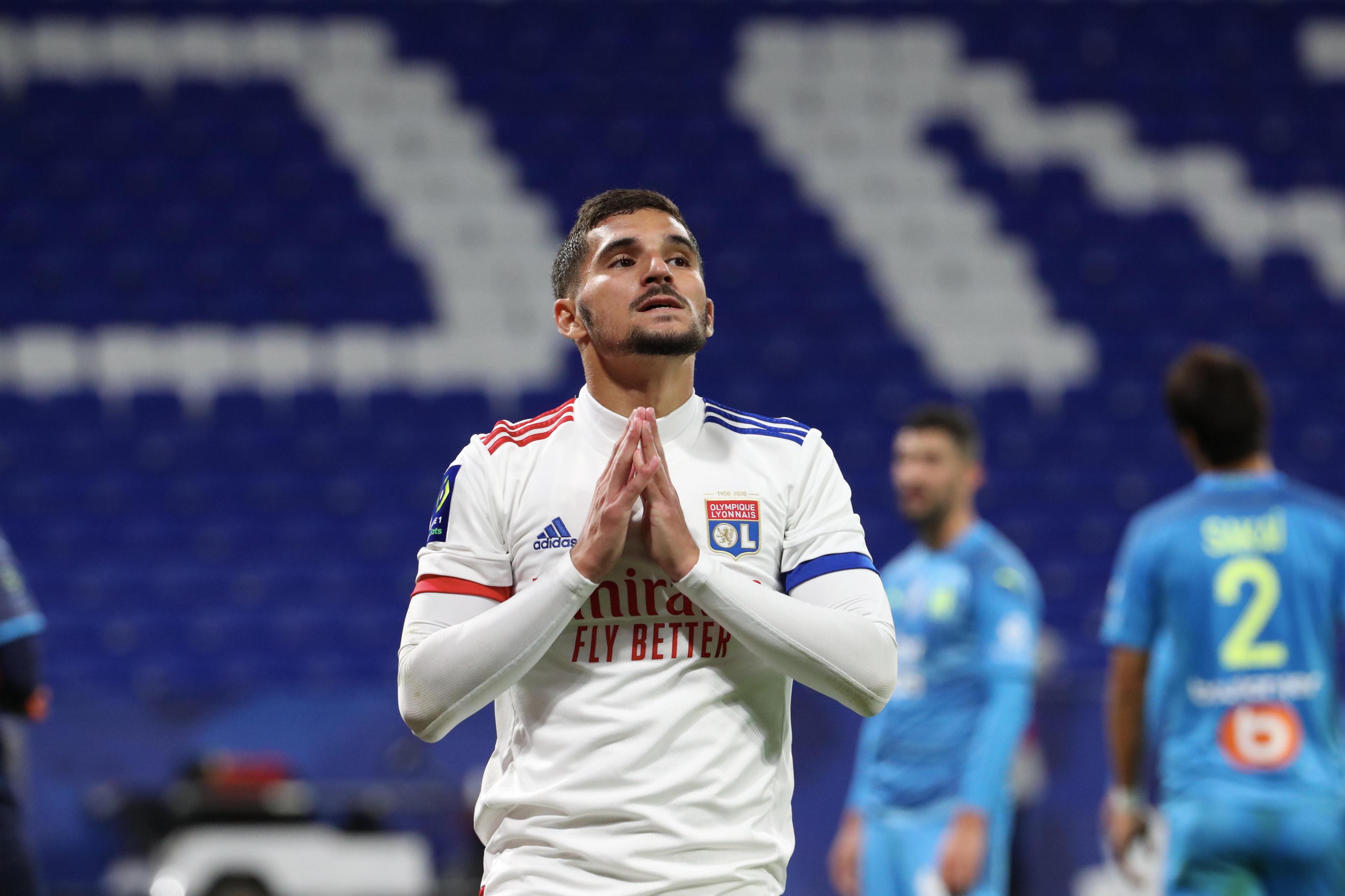 Arsenal transfer stance on Houssem Aouar revealed
