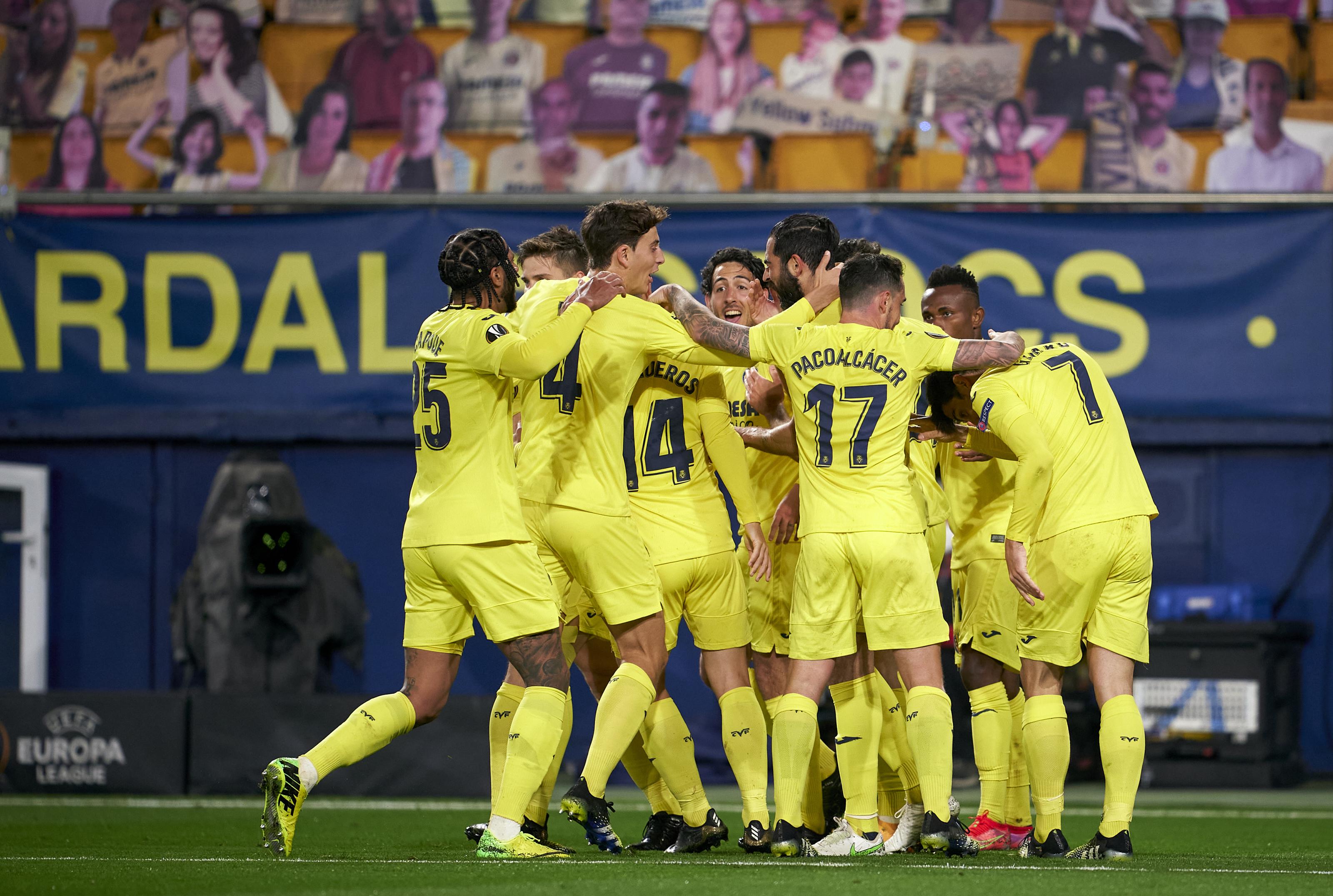 Villarreal vs Arsenal preview: Europa League semi-final clash