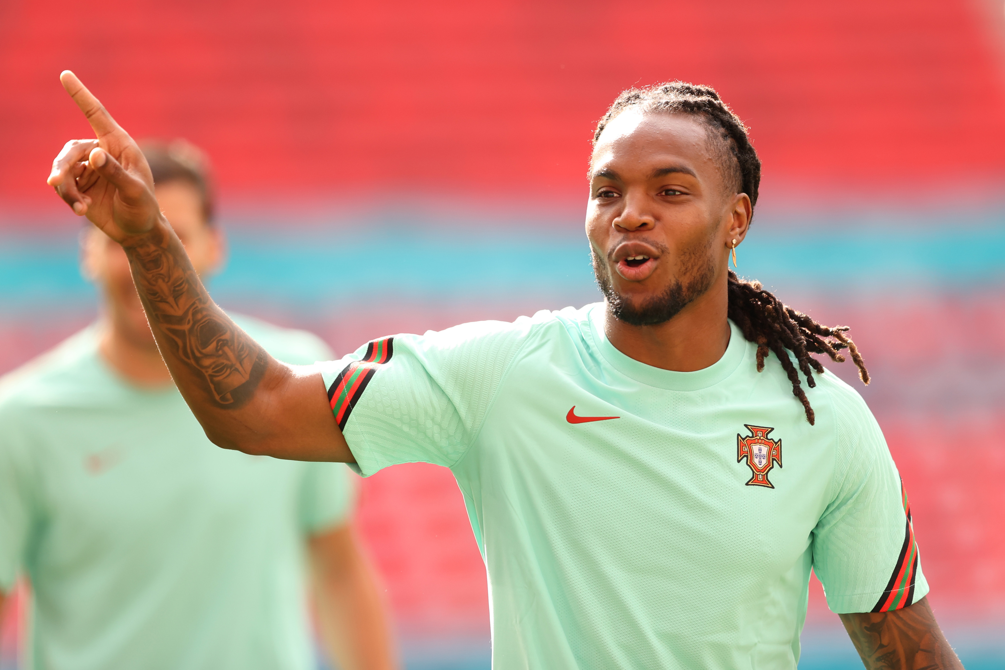 Lille stance on Renato Sanches asking price | Arsenal Times