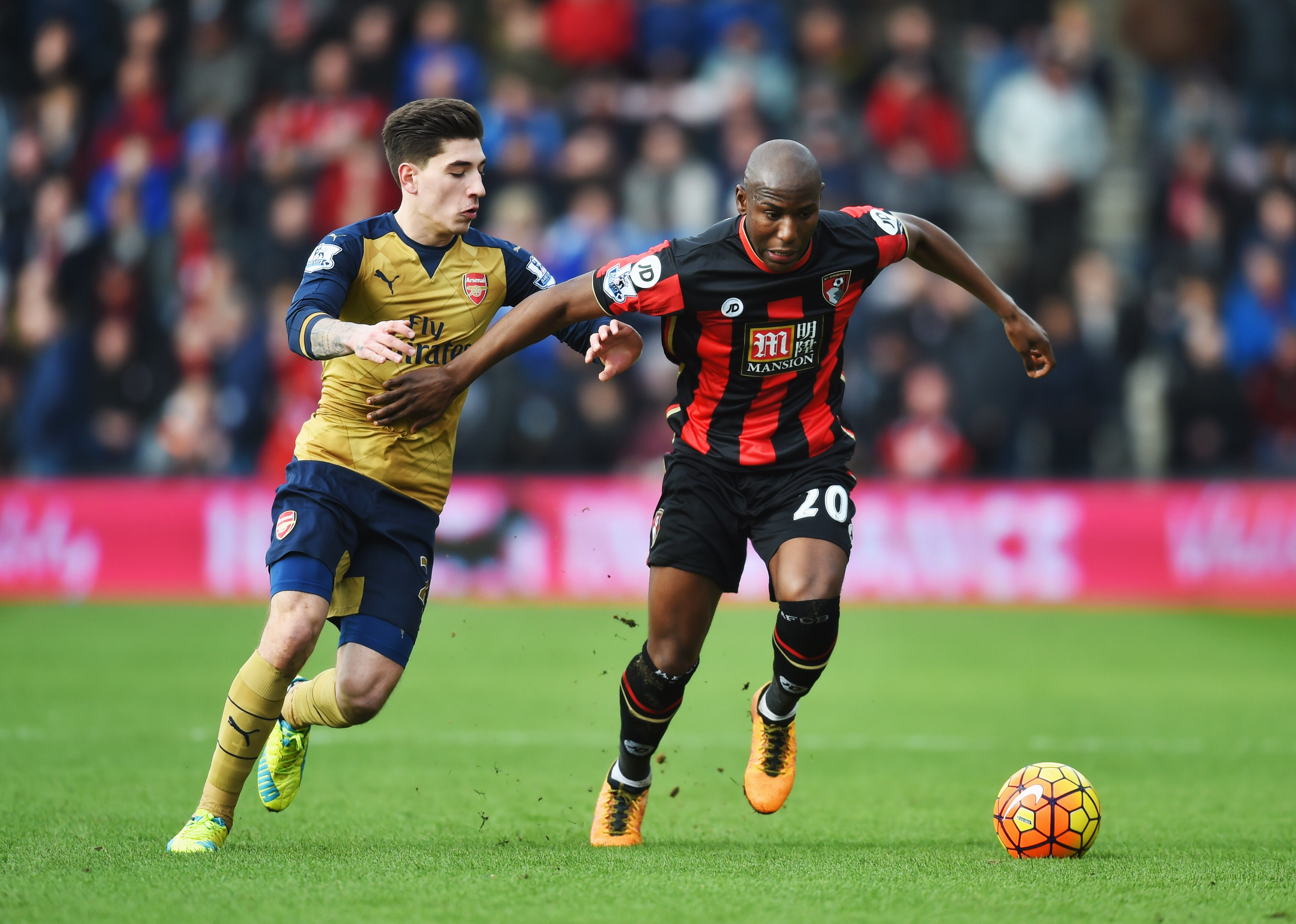 Arsenal: 3 Things Hector Bellerin Must Improve On This Season