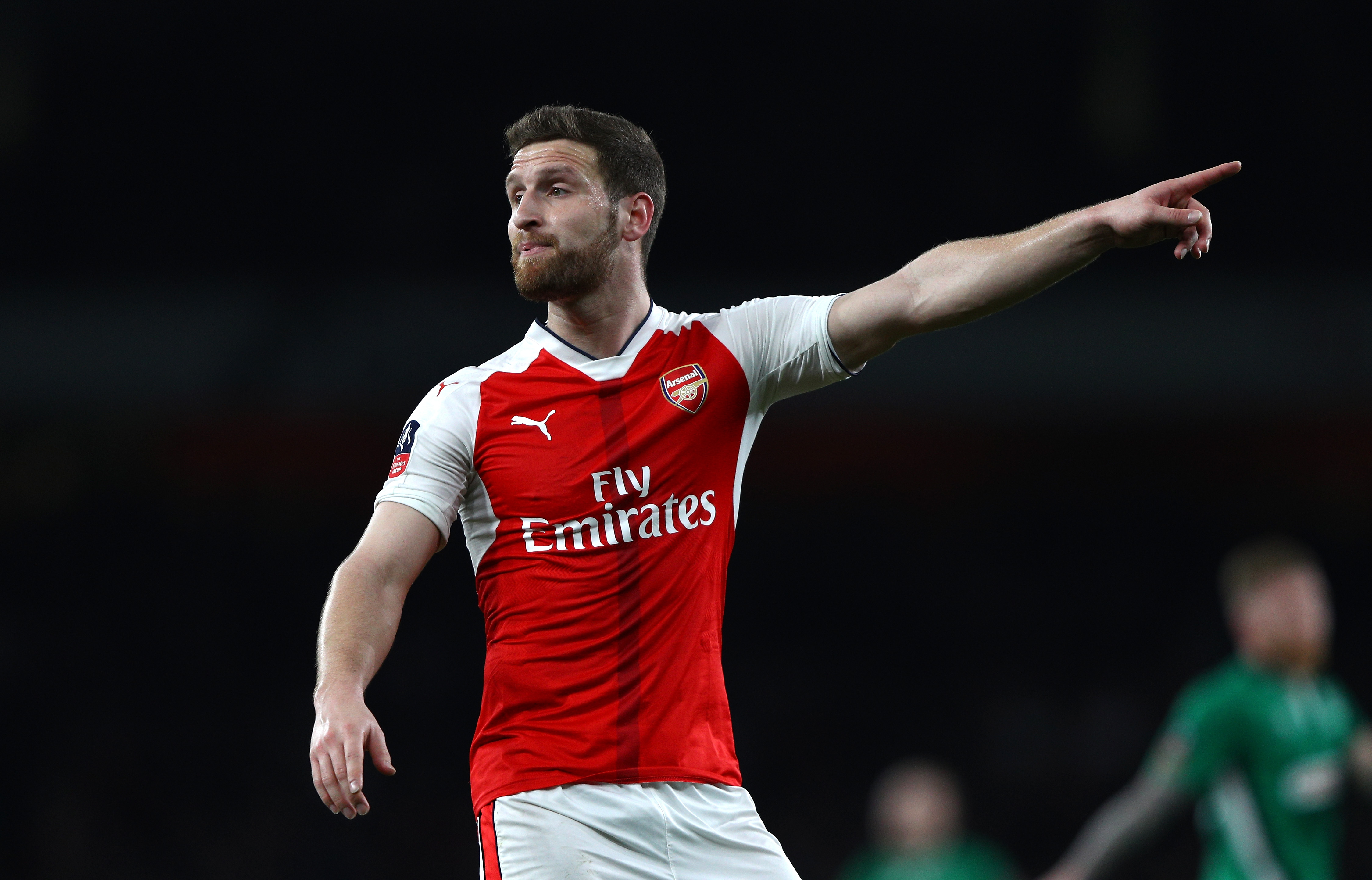 Arsenal 3 things Shkodran Mustafi must improve on next season