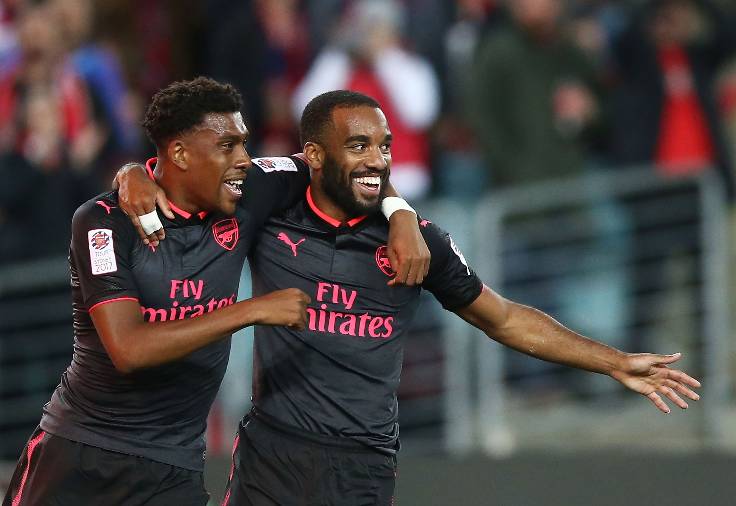 Arsenal 3 deadly attributes Alexandre Lacazette brings to the
