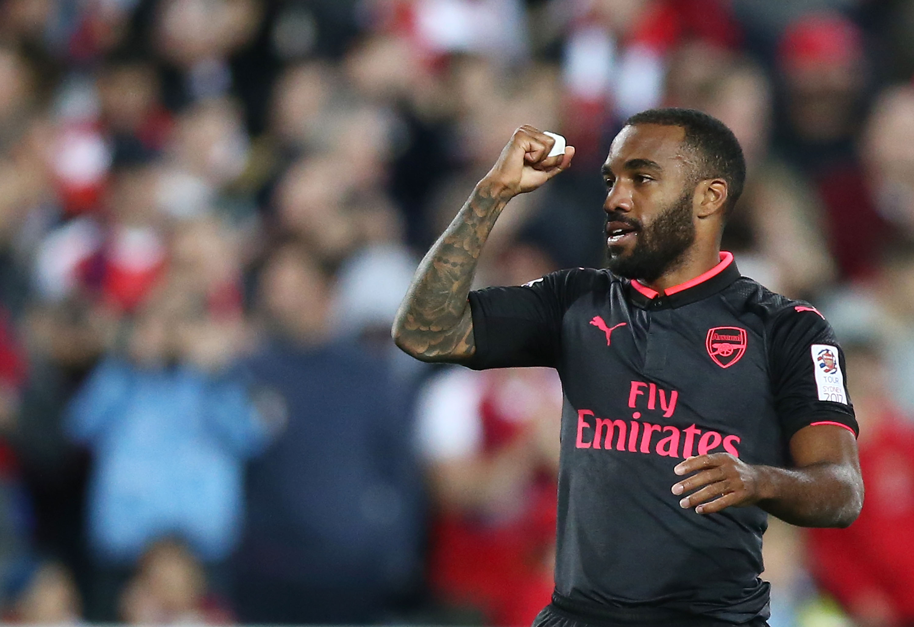 Arsenal Vs Sydney FC: 5 things we learned - Page 5