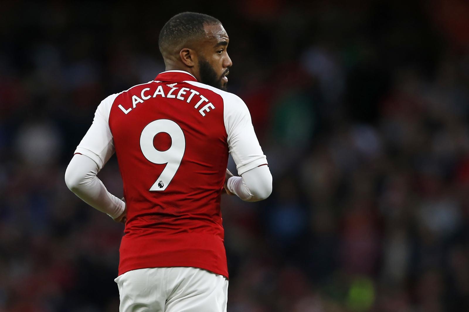 Arsenal: 3 starters who won't be starting next year