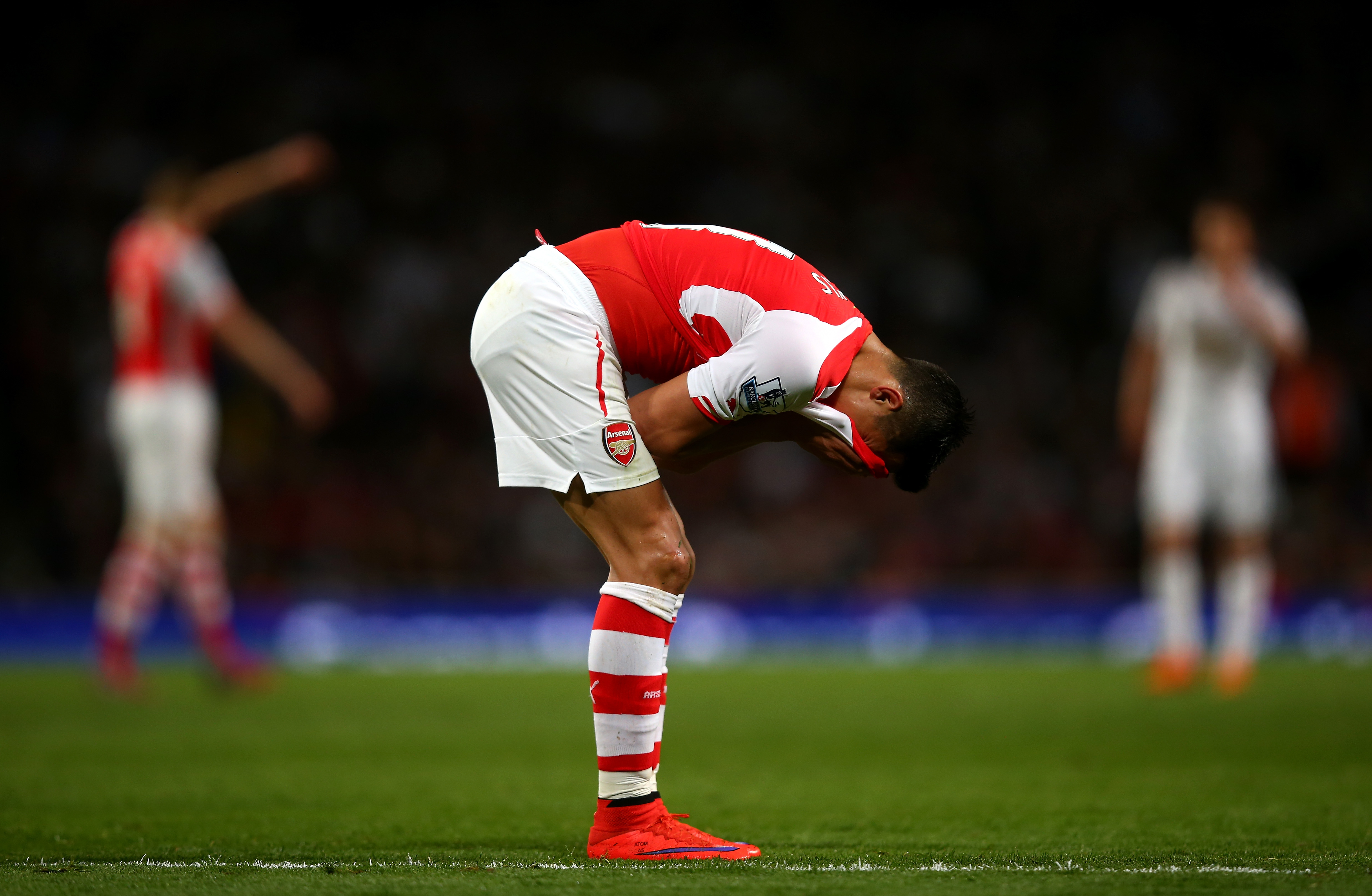 Why I didn't quit Arsenal this summer – Giroud