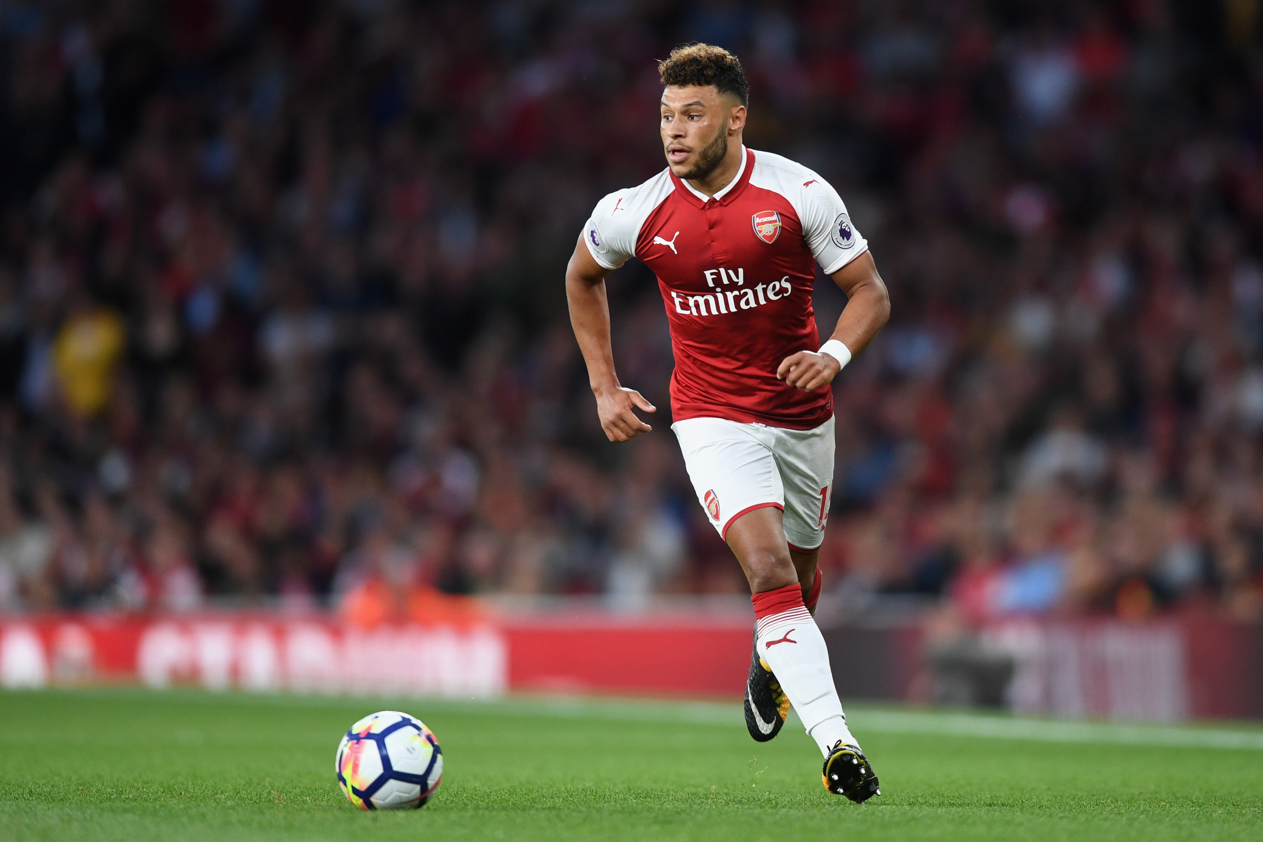 Arsenal 3 winners and losers from Alex Oxlade Chamberlain exit