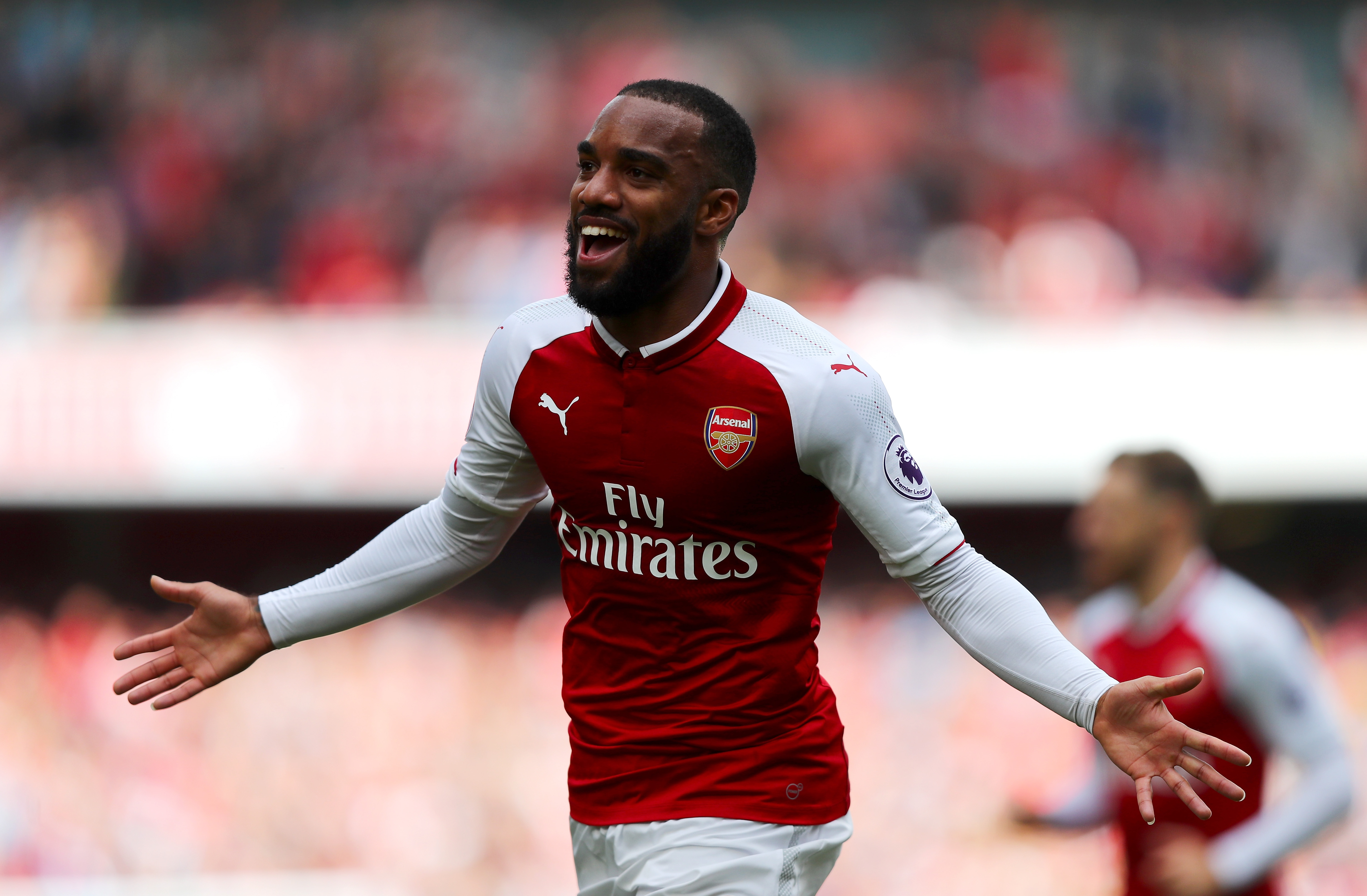 Arsenal 3 areas Alexandre Lacazette can further his adaptation
