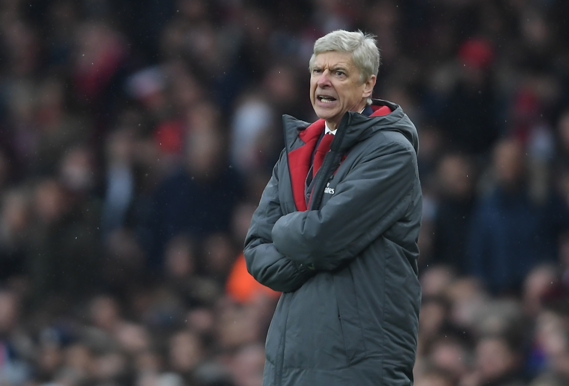 Arsenal boss Wenger confident Welbeck can shake injury woes and target Russian Federation