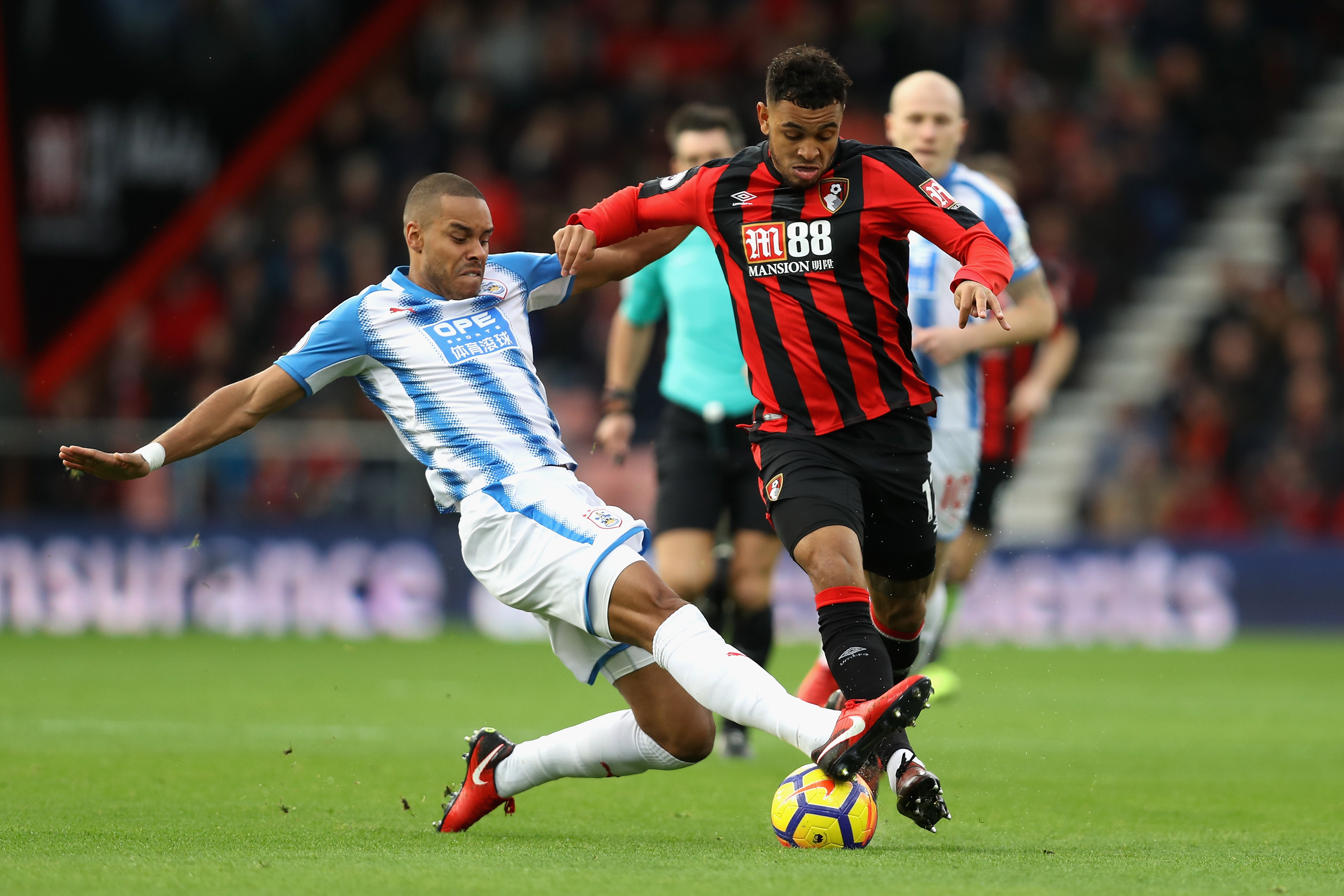 Arsenal Vs Huddersfield: Arsenal Vs Huddersfield Town: 5 Key Players To Watch