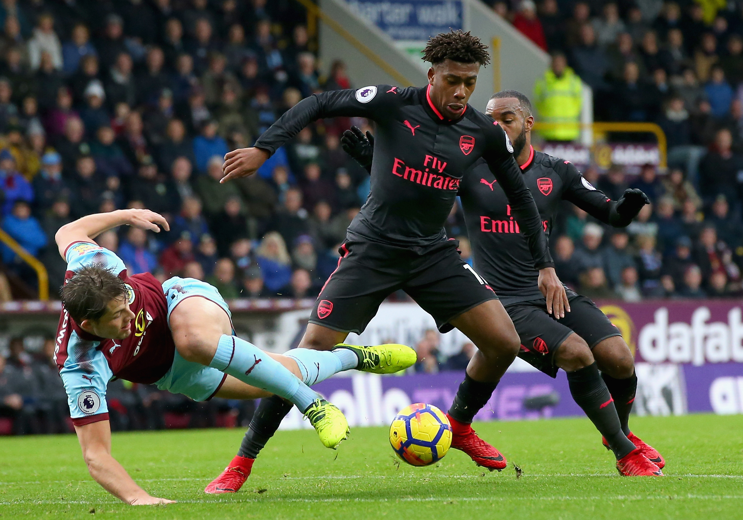 Arsenal vs Burnley: 5 things learned in thrilling triumph ...