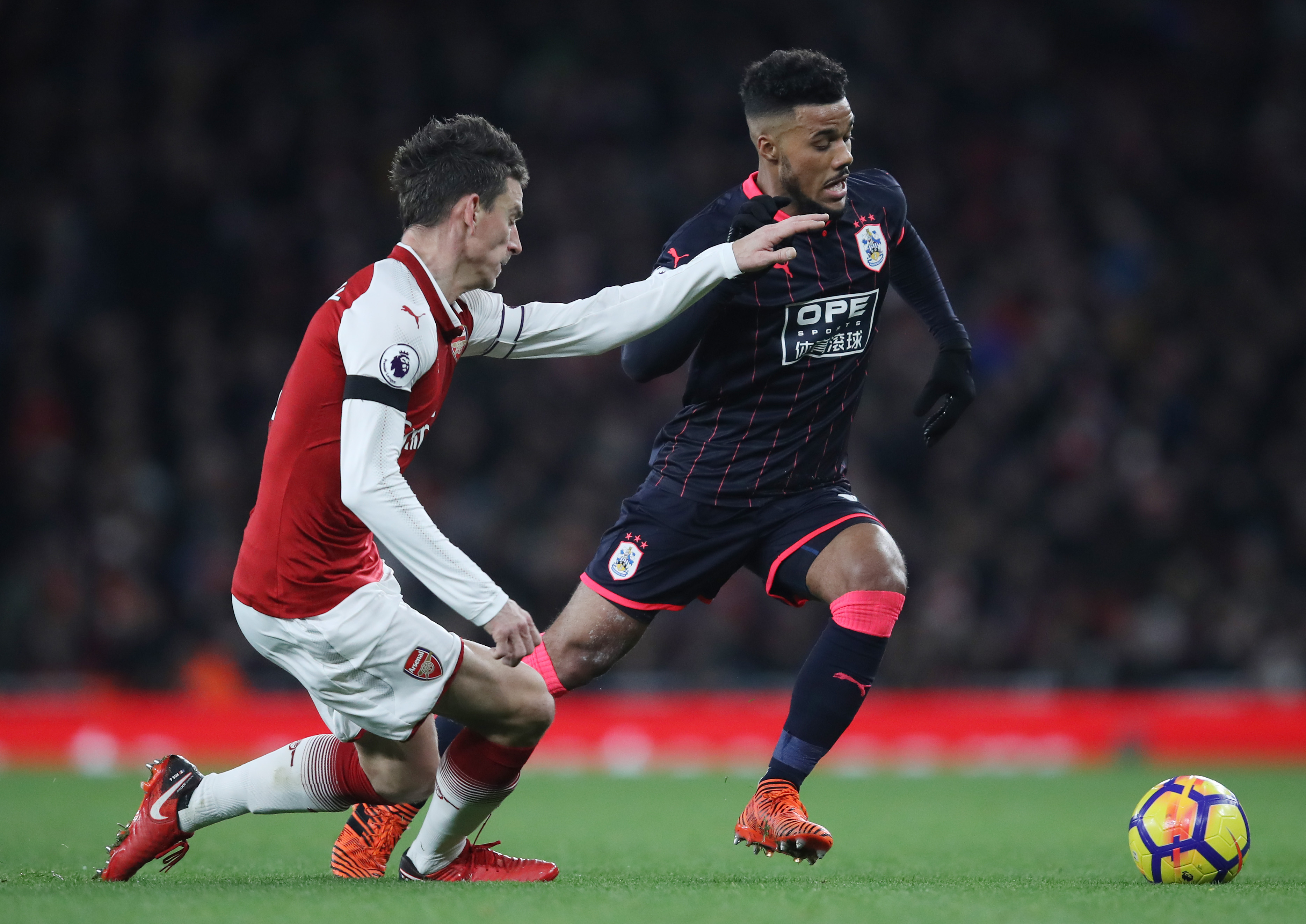 Arsenal Vs Huddersfield: Arsenal Vs Huddersfield Town: 5 Things We Learned