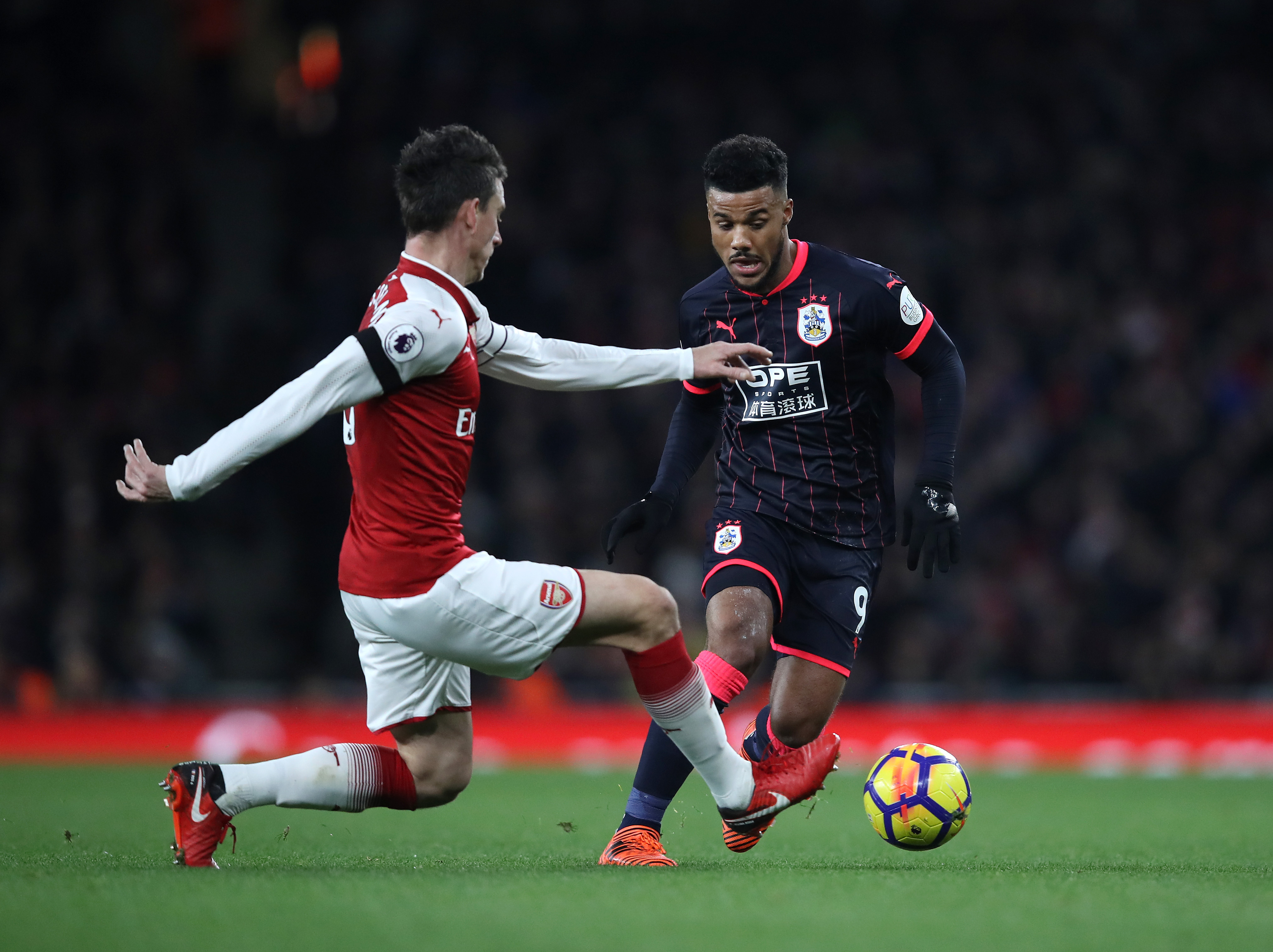 Arsenal Vs Huddersfield: Arsenal Vs Palace: 5 Key Players To Watch -- Please Score