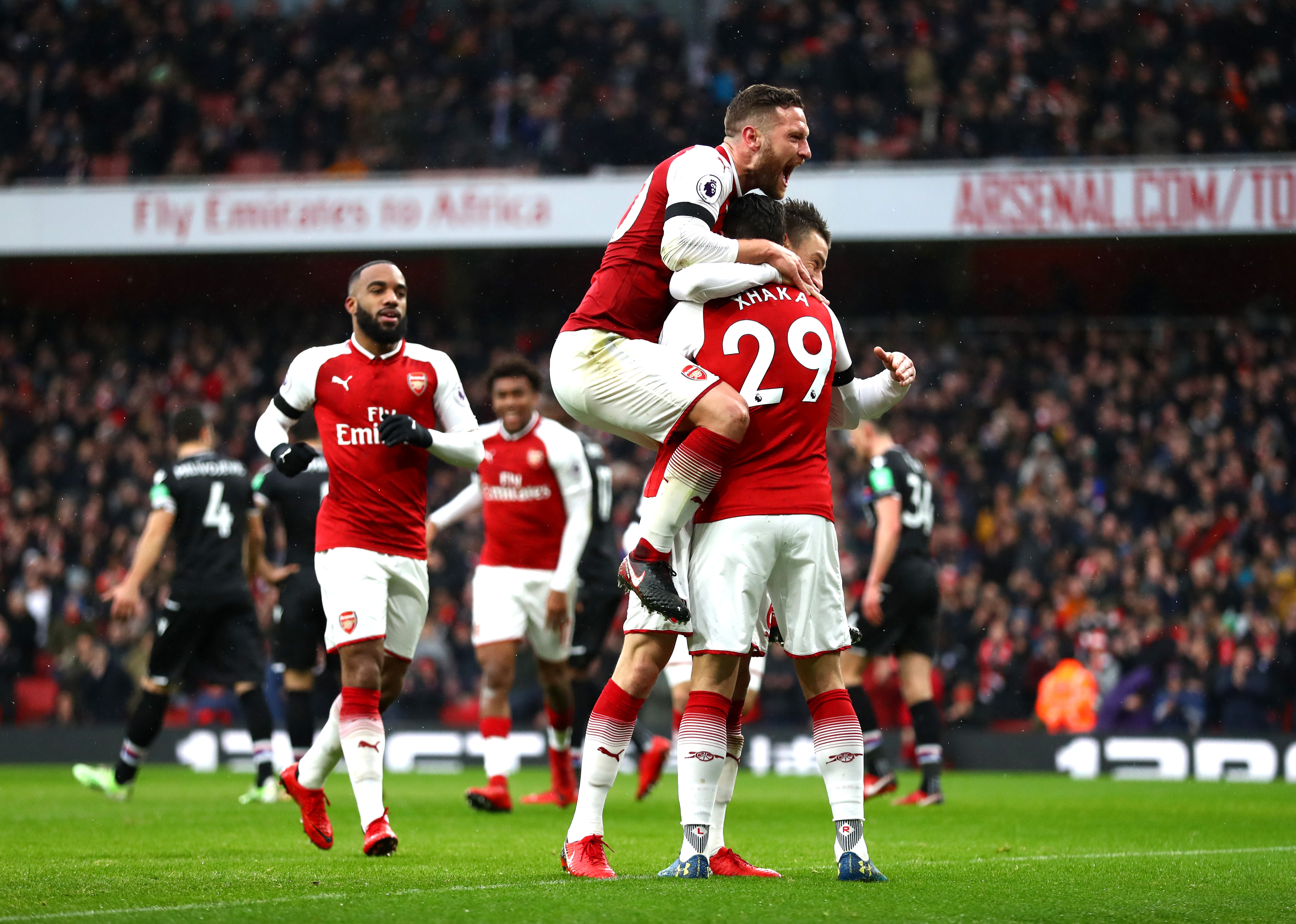 Arsenal vs Everton: 3 things to watch for in match week 26