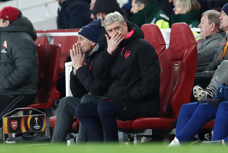 The Big Match Tactical View: Arsenal v Man City